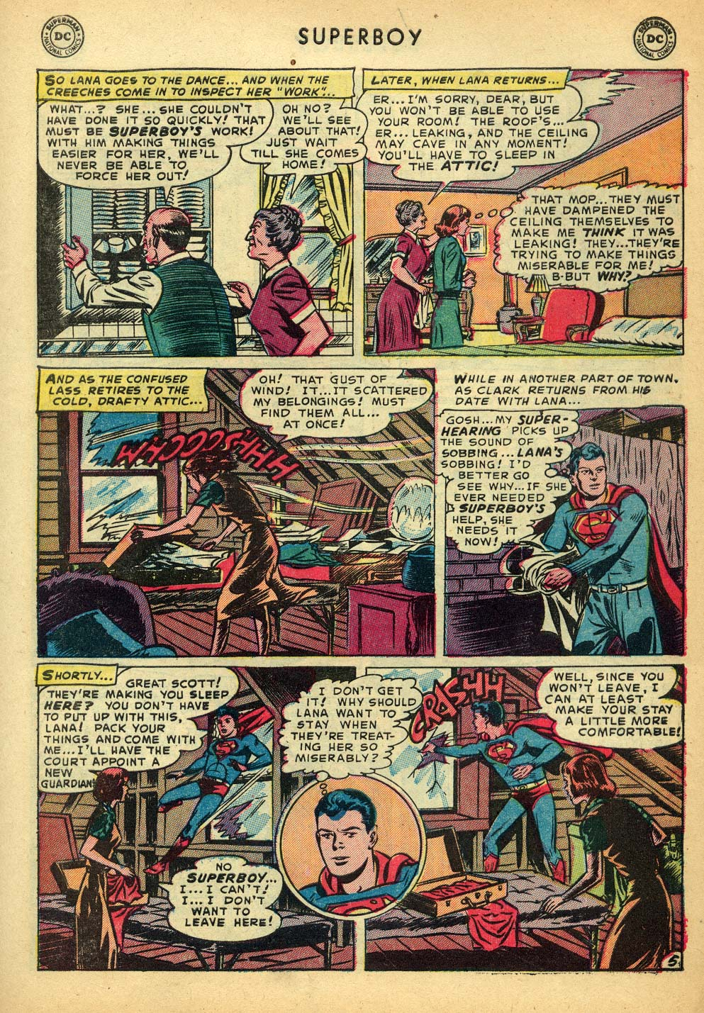 Superboy (1949) issue 25 - Page 32
