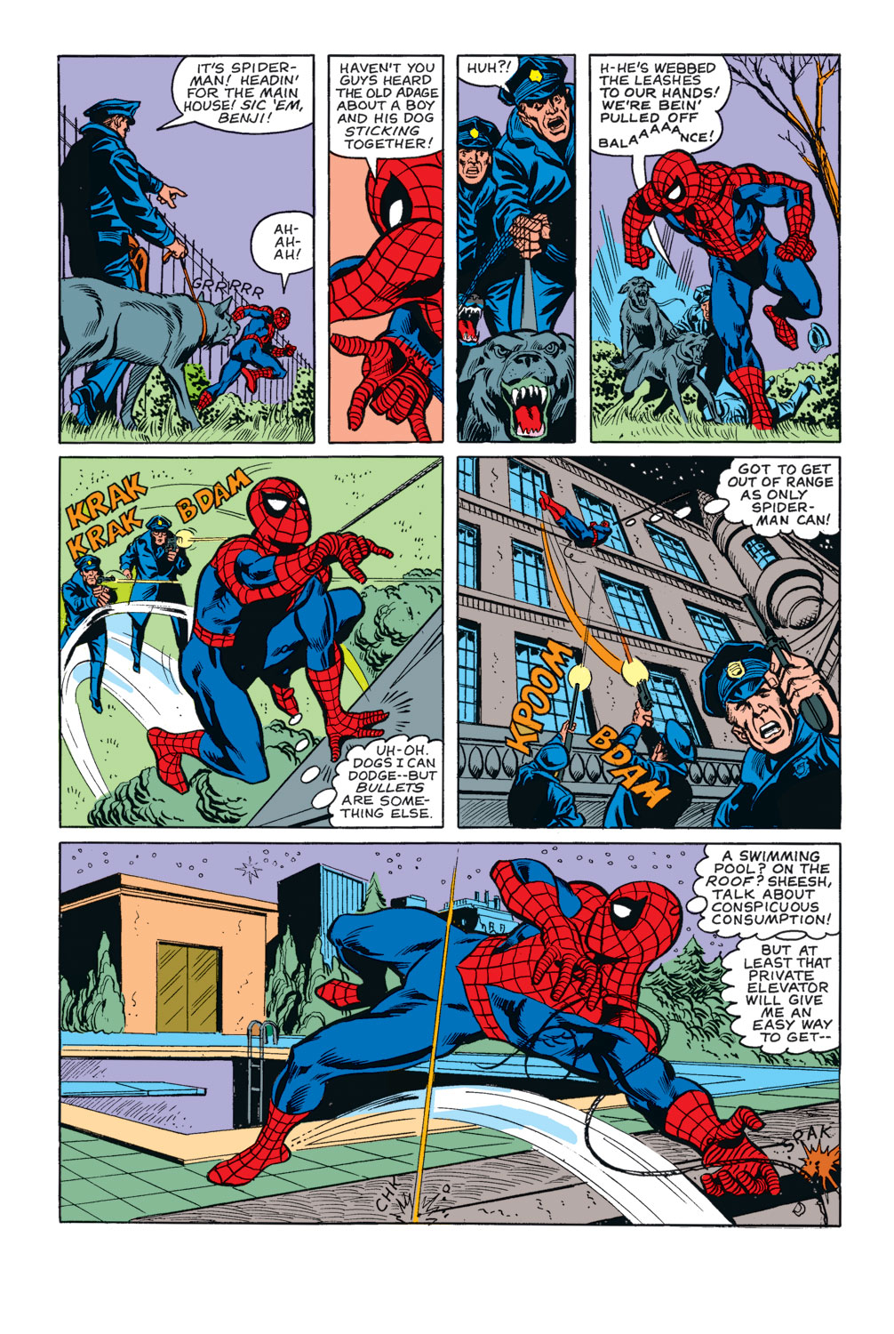 The Amazing Spider-Man (1963) 205 Page 14
