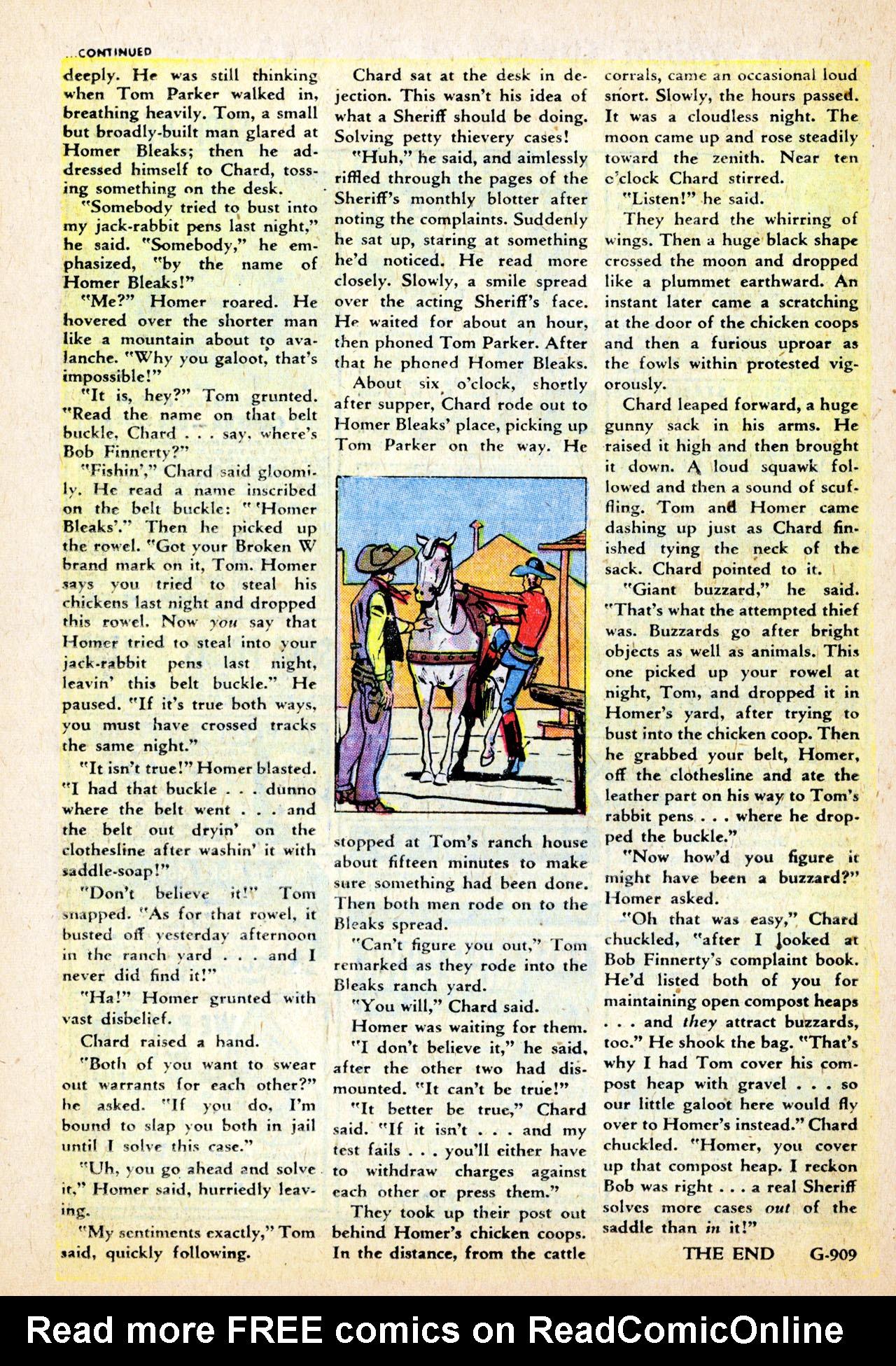 Read online Two-Gun Kid comic -  Issue #28 - 26