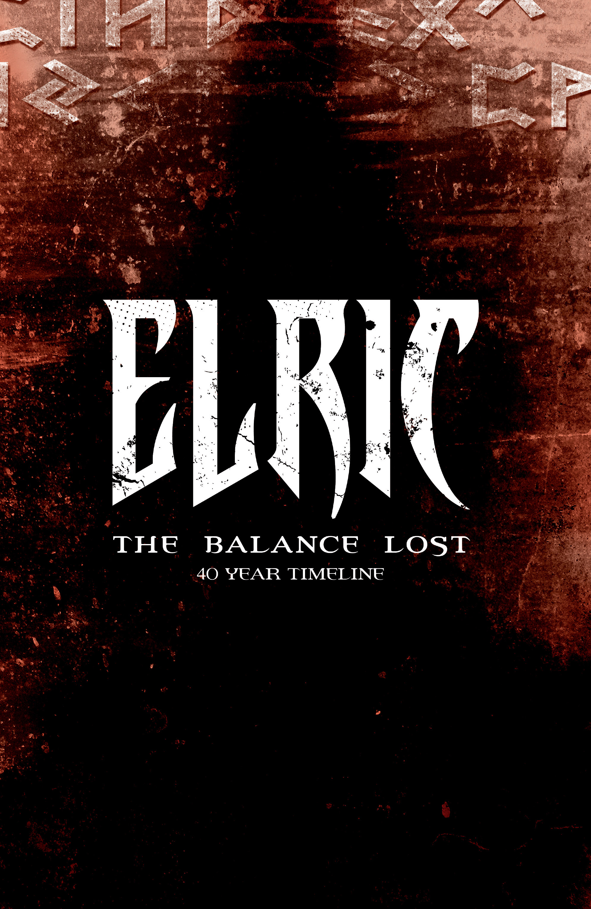 Read online Elric: The Balance Lost comic -  Issue # TPB 2 - 92