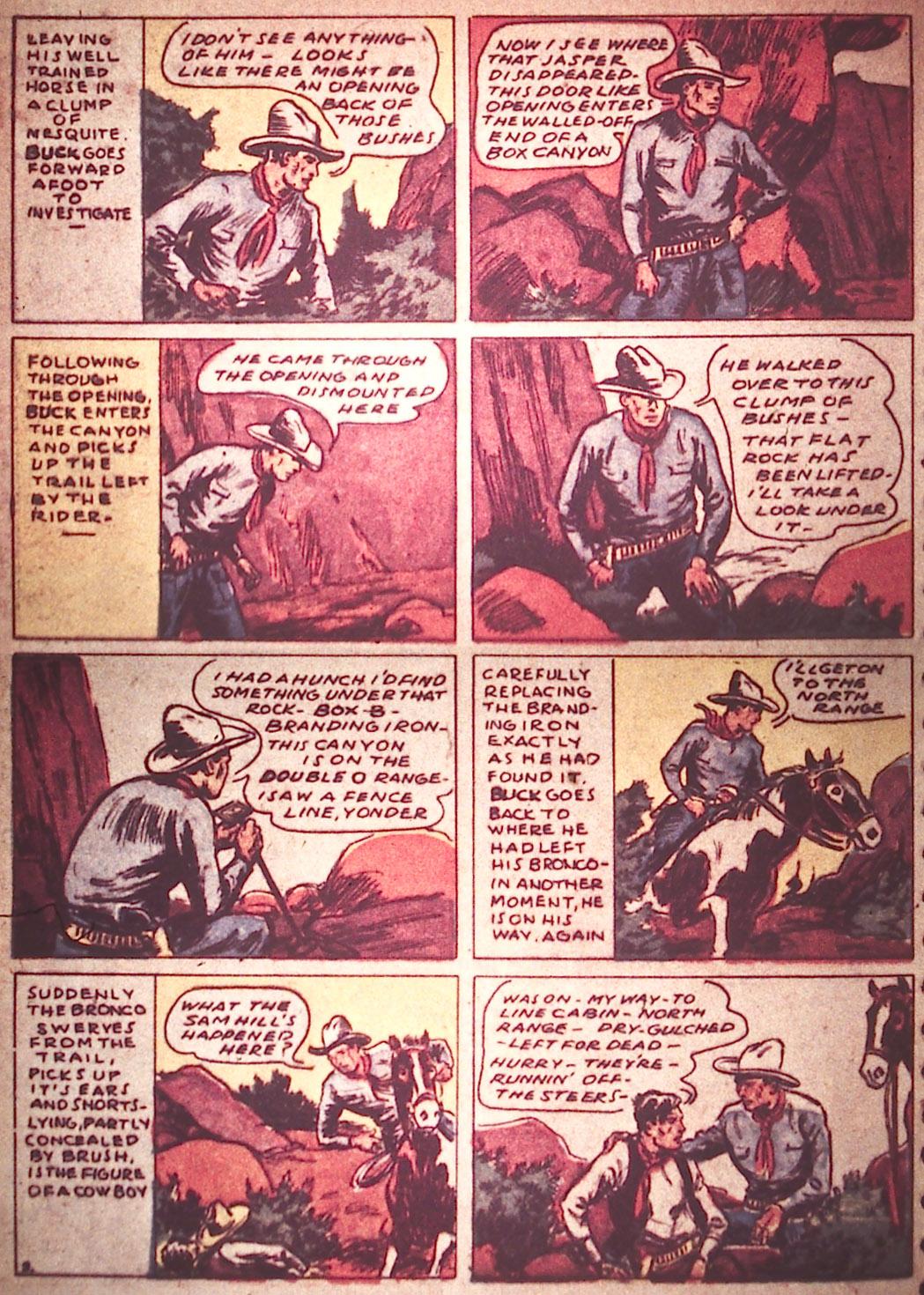 Detective Comics (1937) 14 Page 11