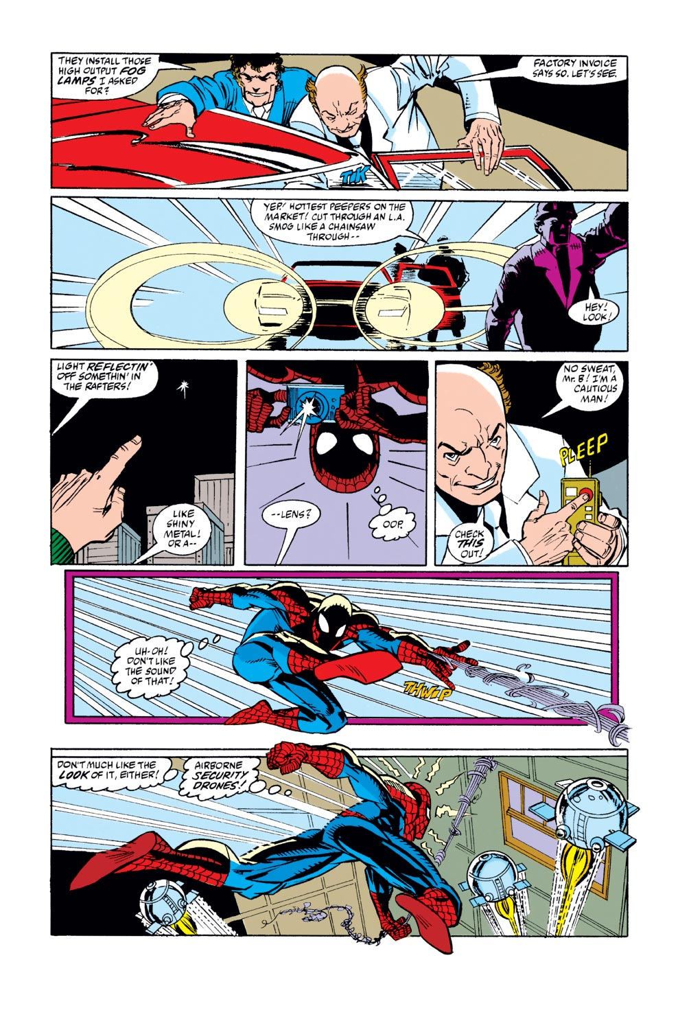 The Amazing Spider-Man (1963) 359 Page 3