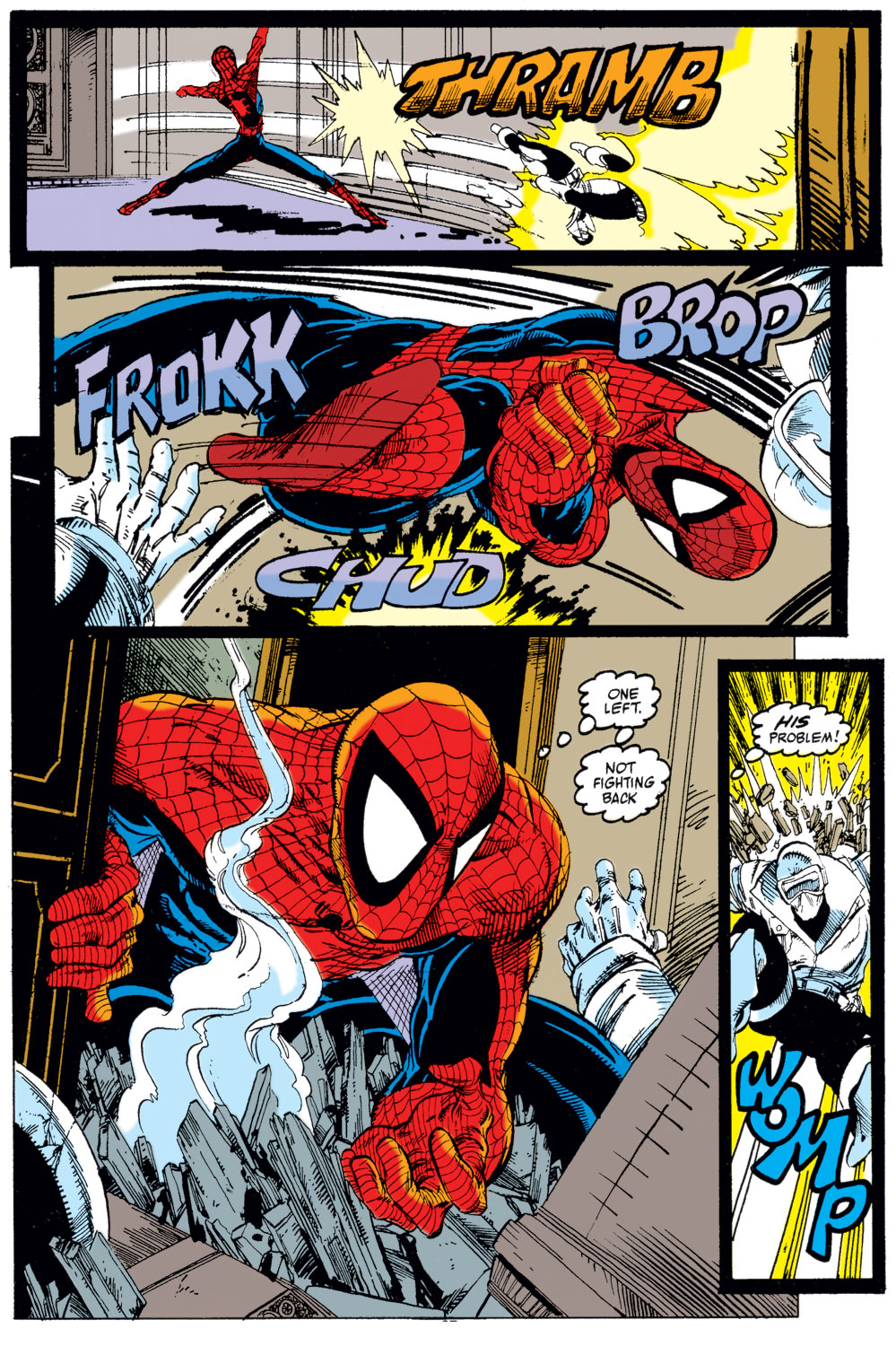 The Amazing Spider-Man (1963) 322 Page 20