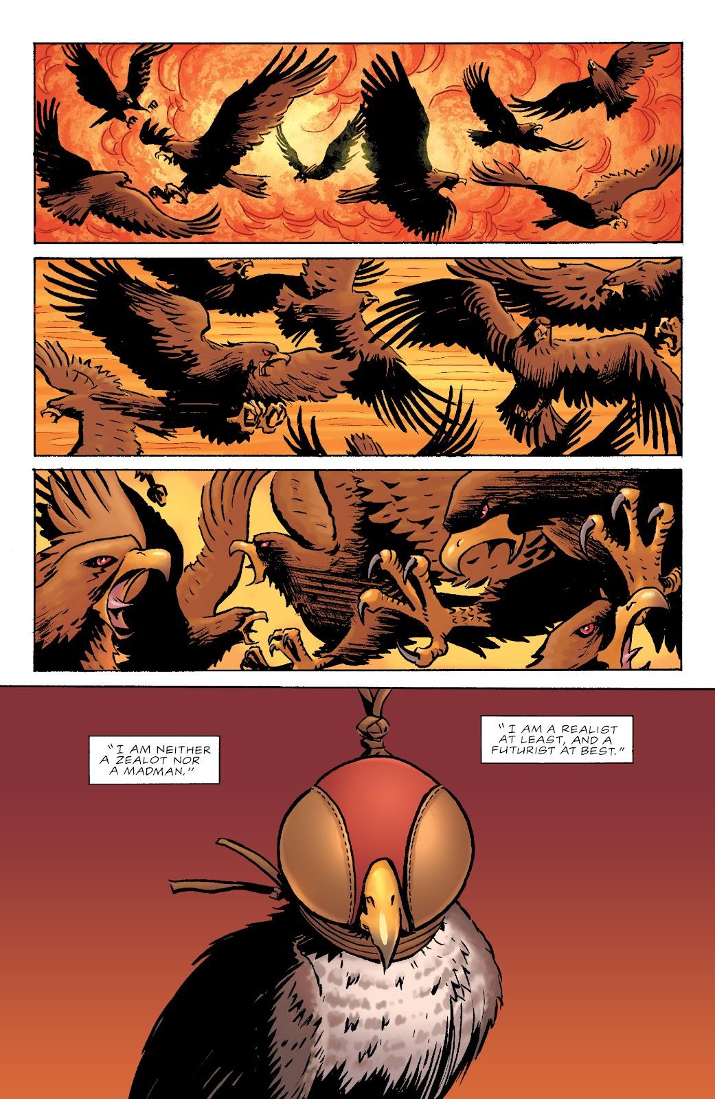 Batman/Superman/Wonder Woman: Trinity issue 1 - Page 33