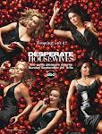 Những Bà Nội Trợ Kiểu Mỹ Phần 2 - Desperate Housewives Season 2