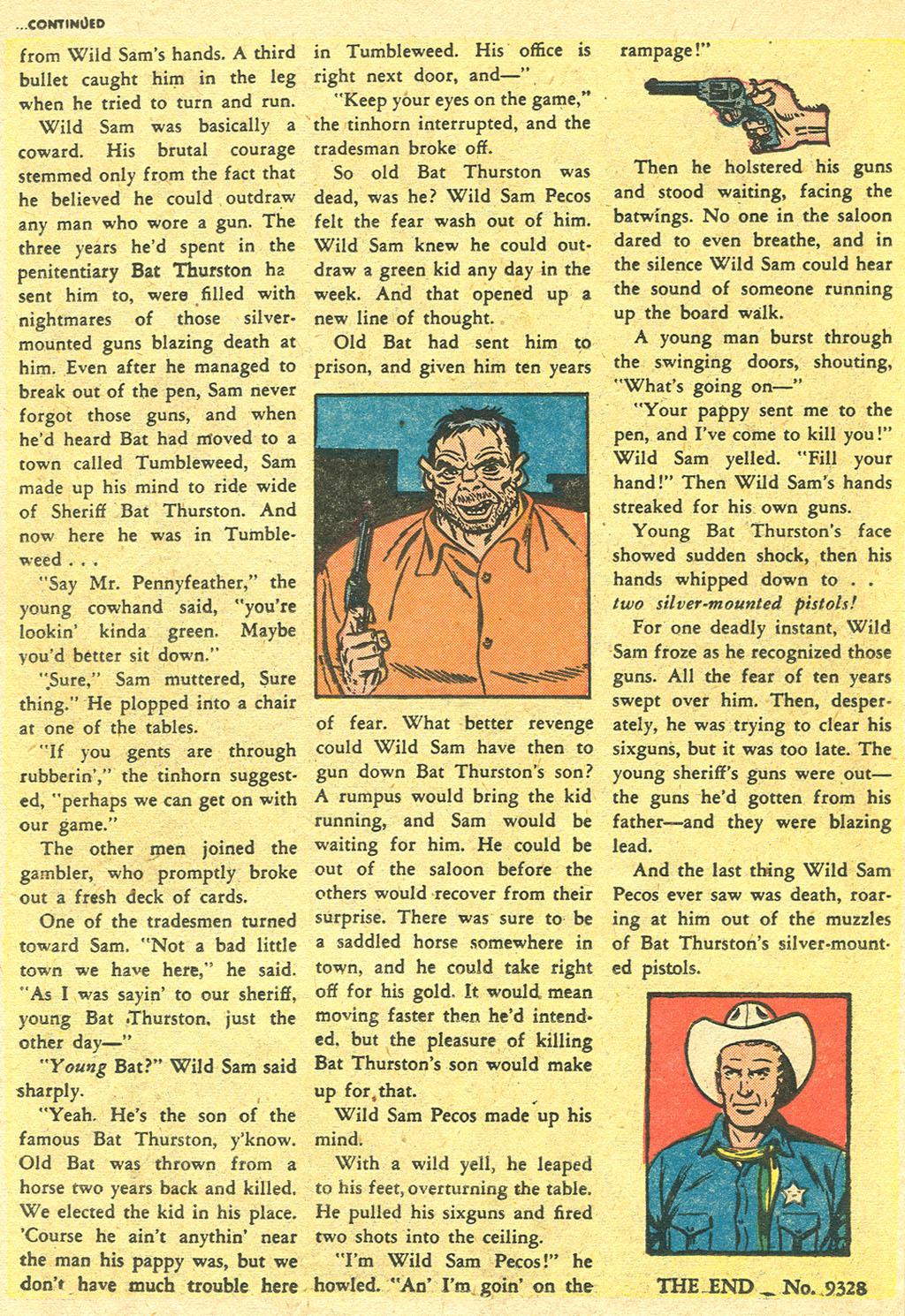 Read online Two-Gun Kid comic -  Issue #21 - 26