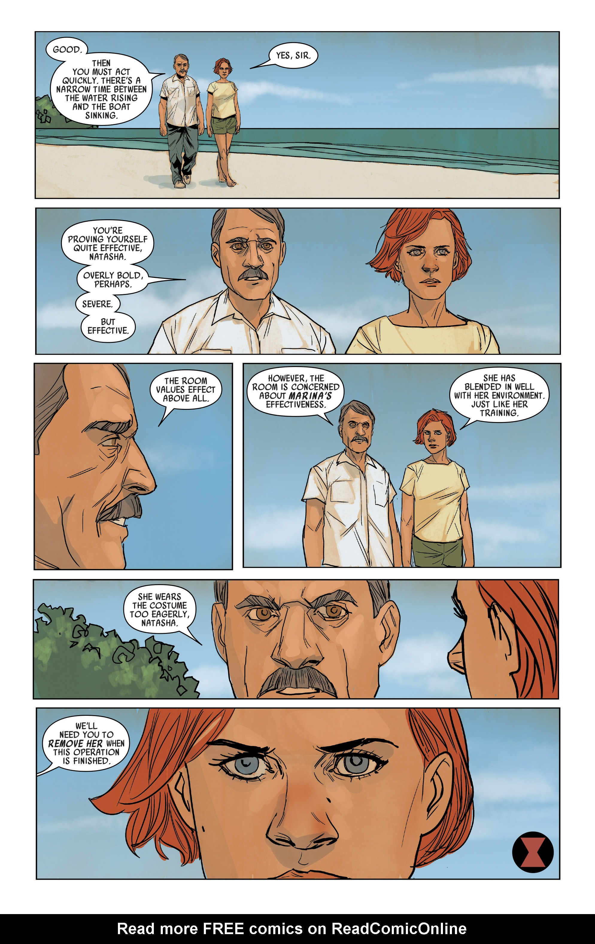 Read online Secret Wars: Last Days of the Marvel Universe comic -  Issue # TPB (Part 1) - 236