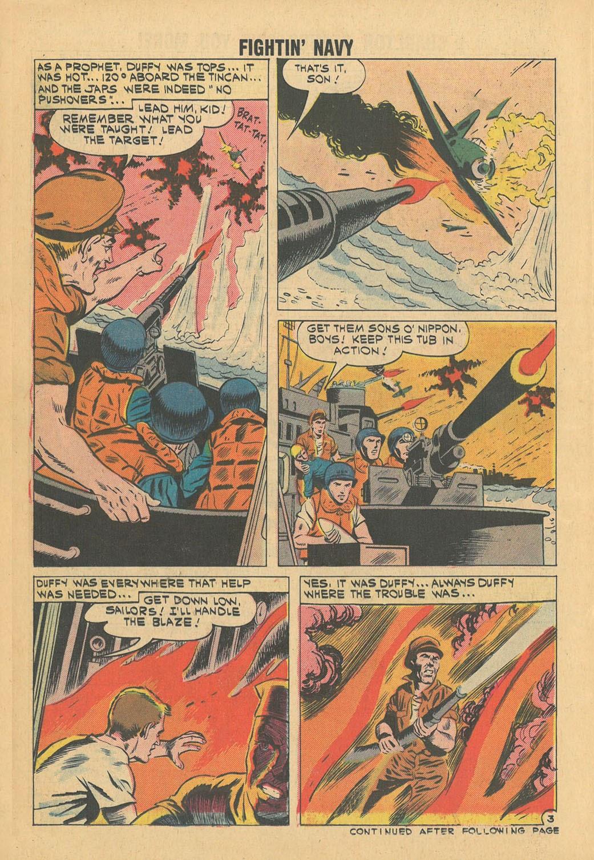 Read online Fightin' Navy comic -  Issue #100 - 14
