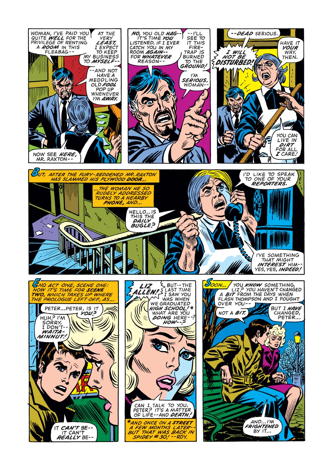 The Amazing Spider-Man (1963) 132 Page 5
