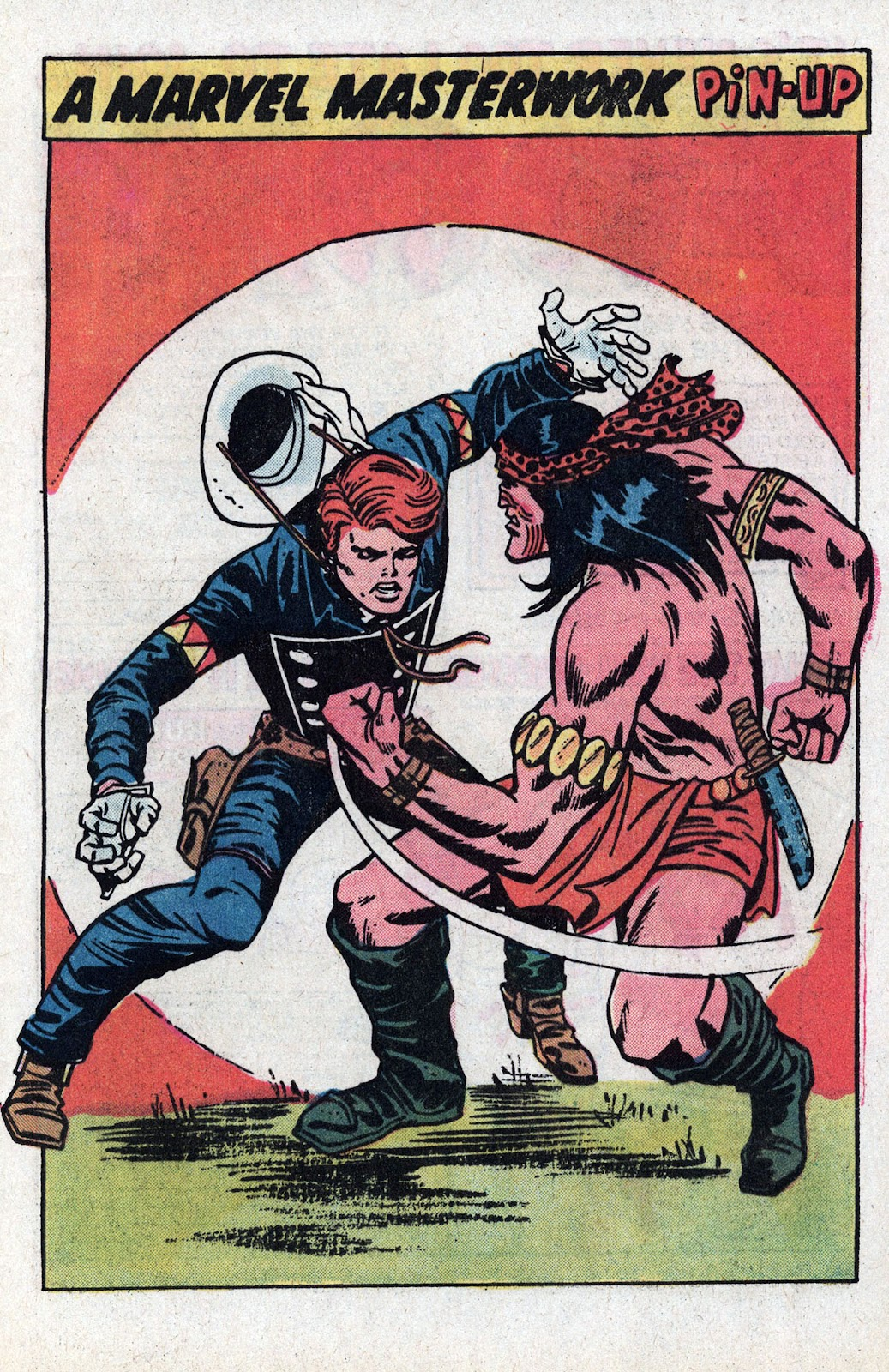 The Rawhide Kid (1955) issue 130 - Page 33