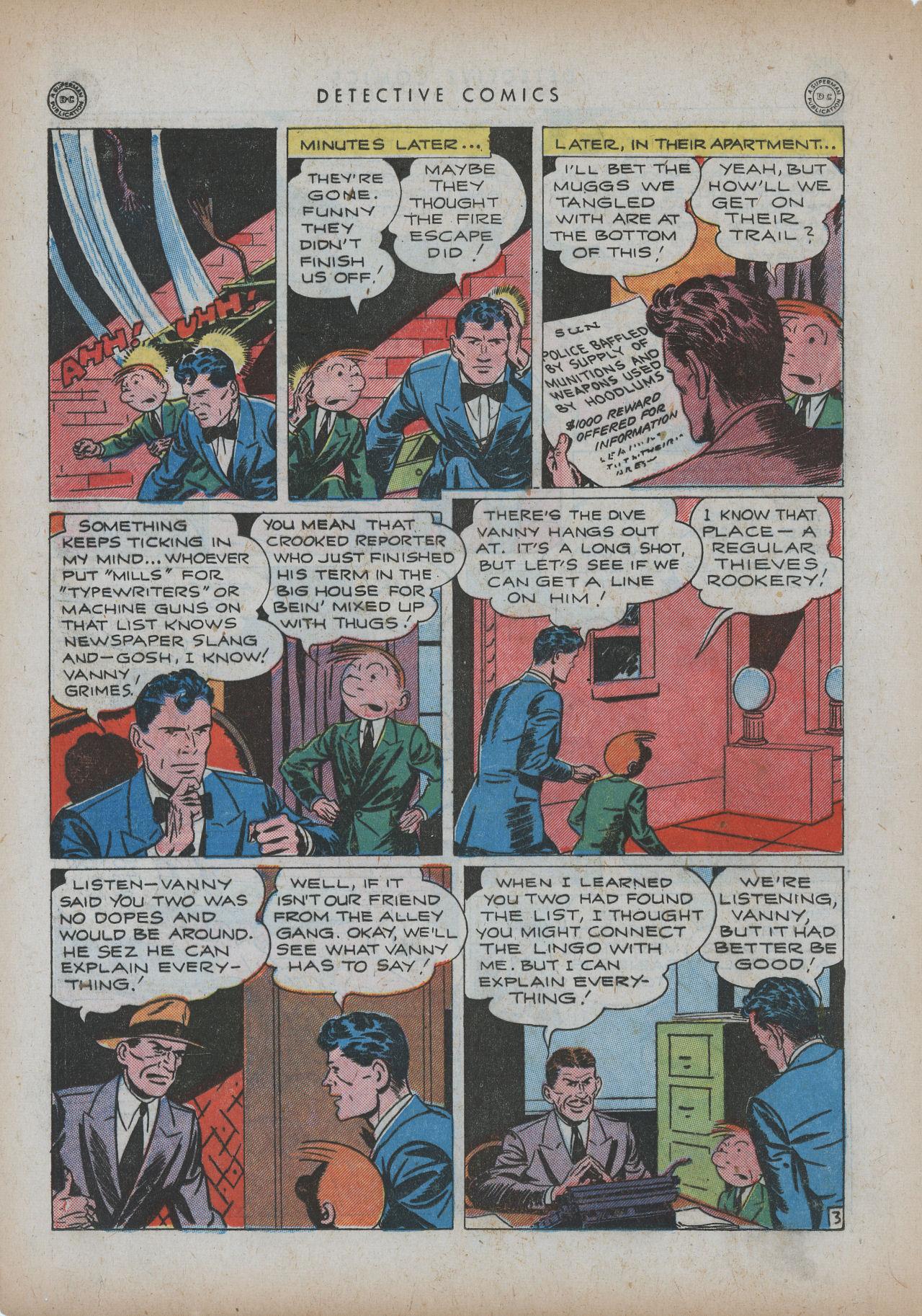 Detective Comics (1937) 96 Page 17