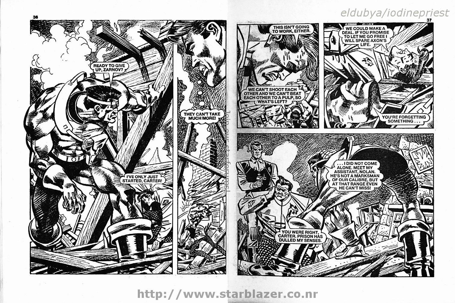 Starblazer issue 280 - Page 20