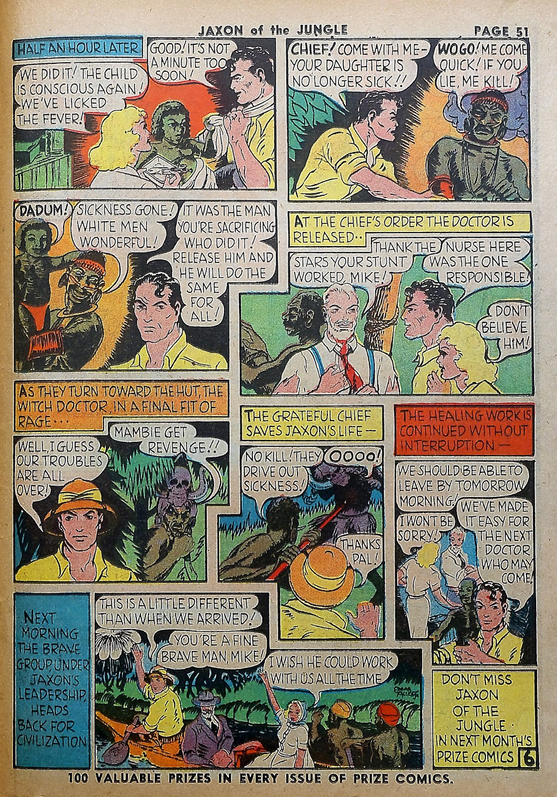 Prize Comics issue 5 - Page 52