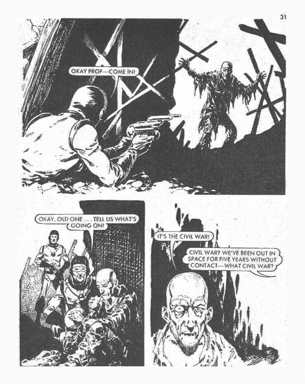 Starblazer issue 29 - Page 31