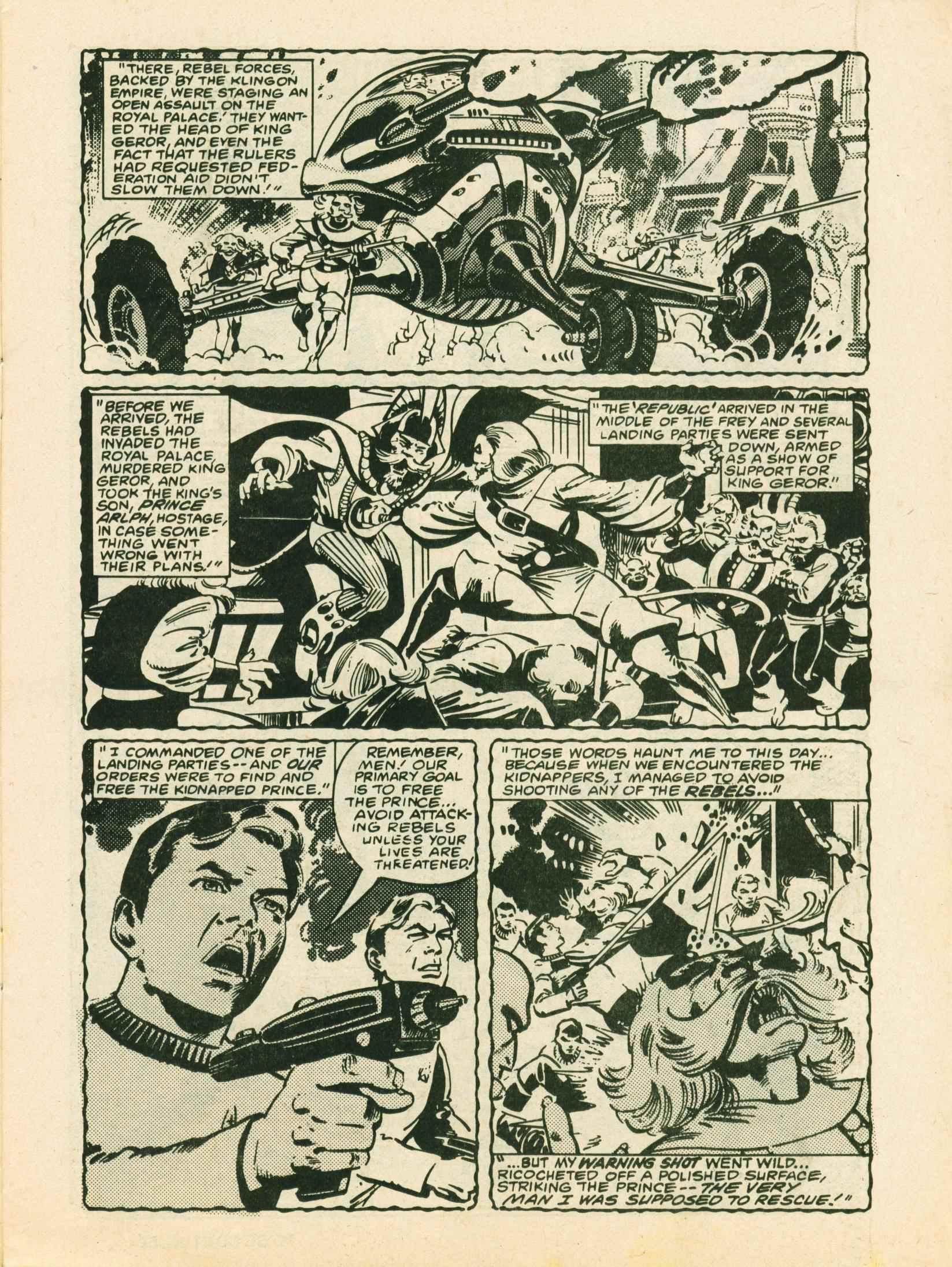 Read online Future Tense comic -  Issue #18 - 9