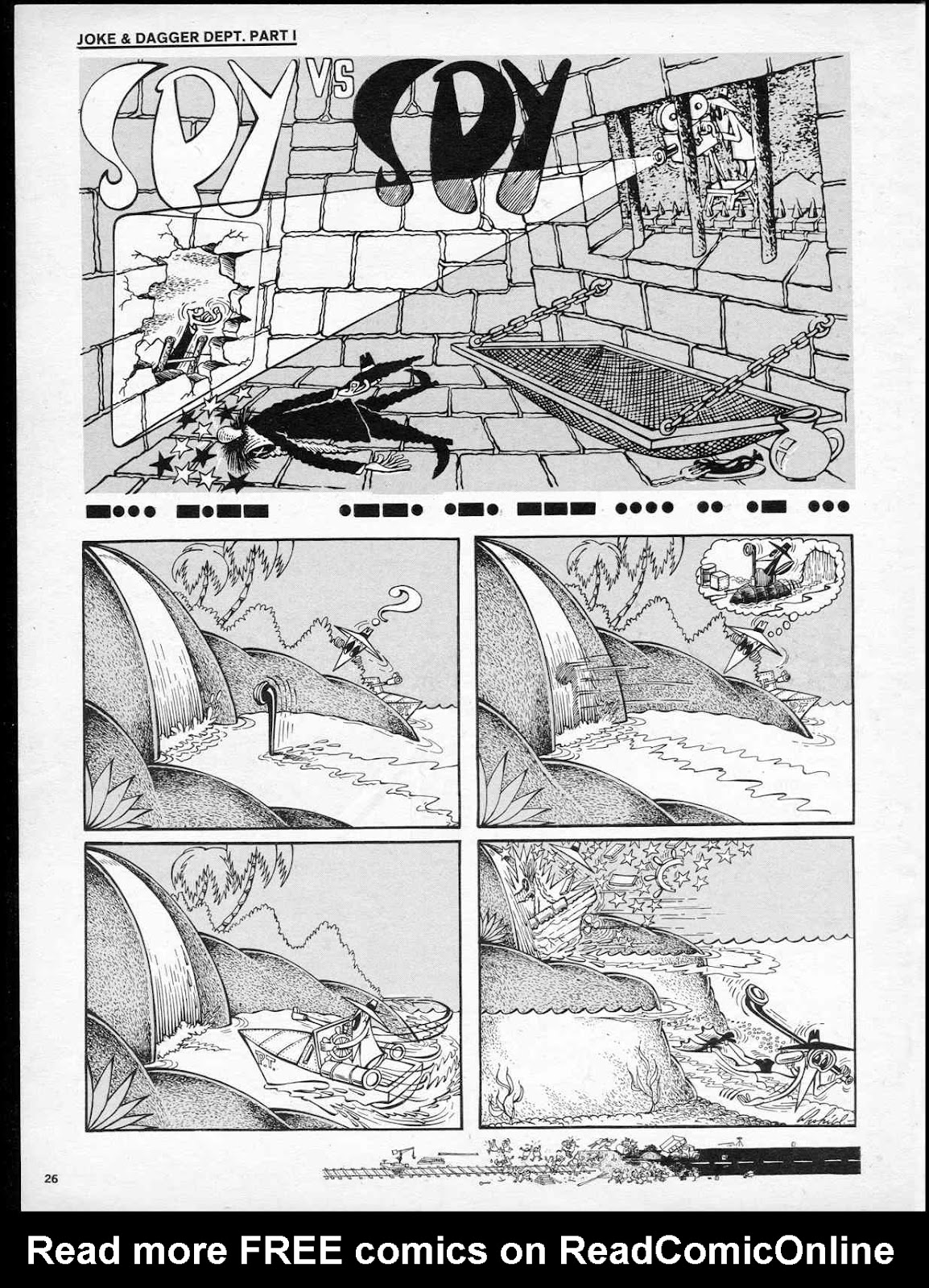 MAD issue 117 - Page 28
