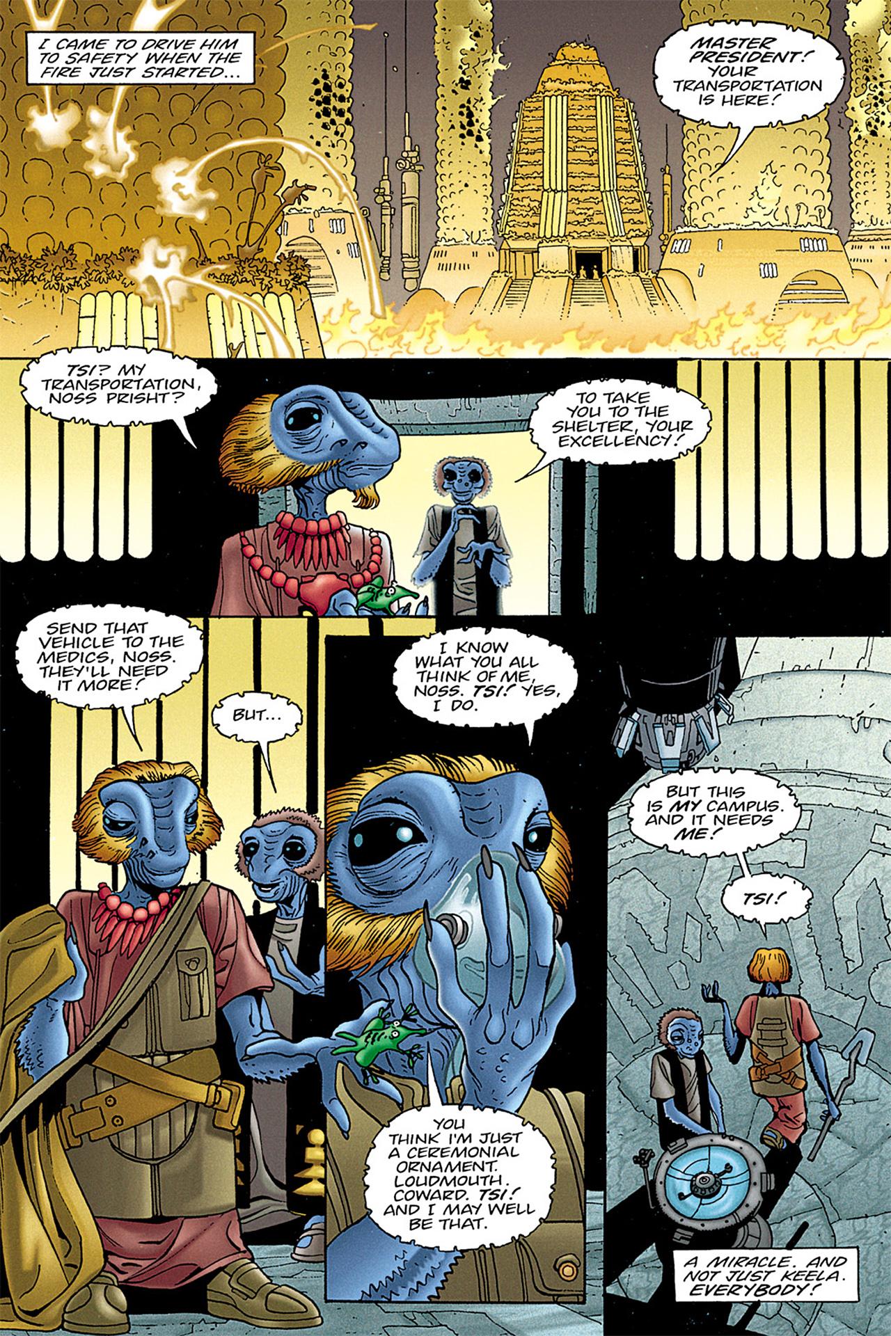 Read online Star Wars Omnibus comic -  Issue # Vol. 1 - 246