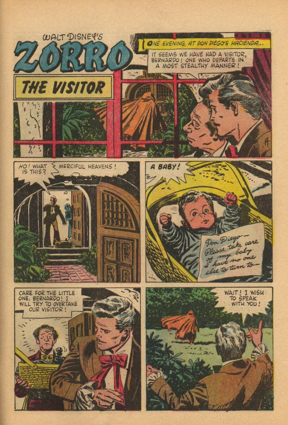 Zorro (1966) issue 2 - Page 29
