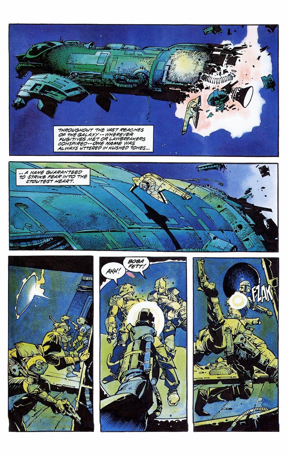 Read online Star Wars Omnibus comic -  Issue # Vol. 12 - 379