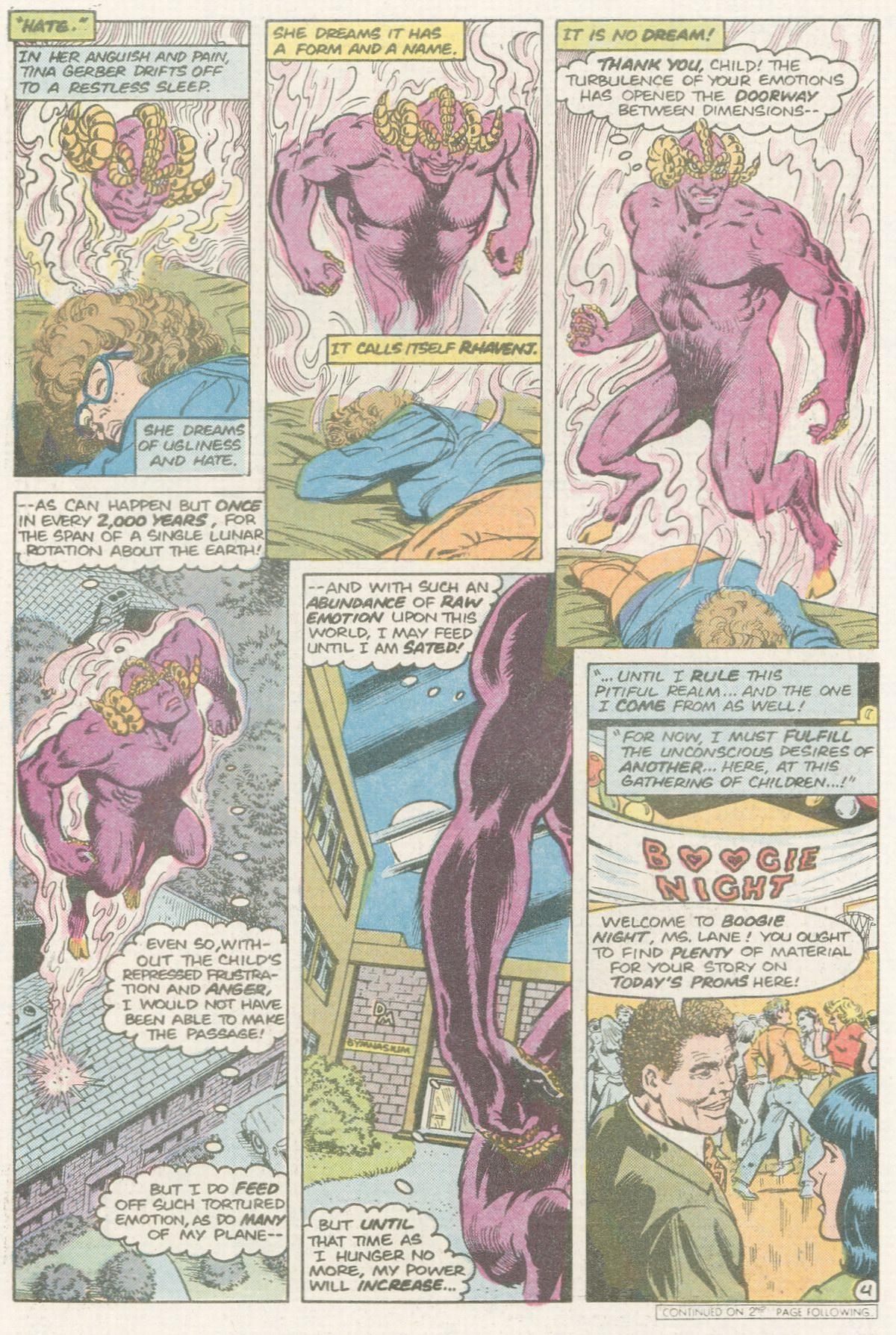 Action Comics (1938) 569 Page 4