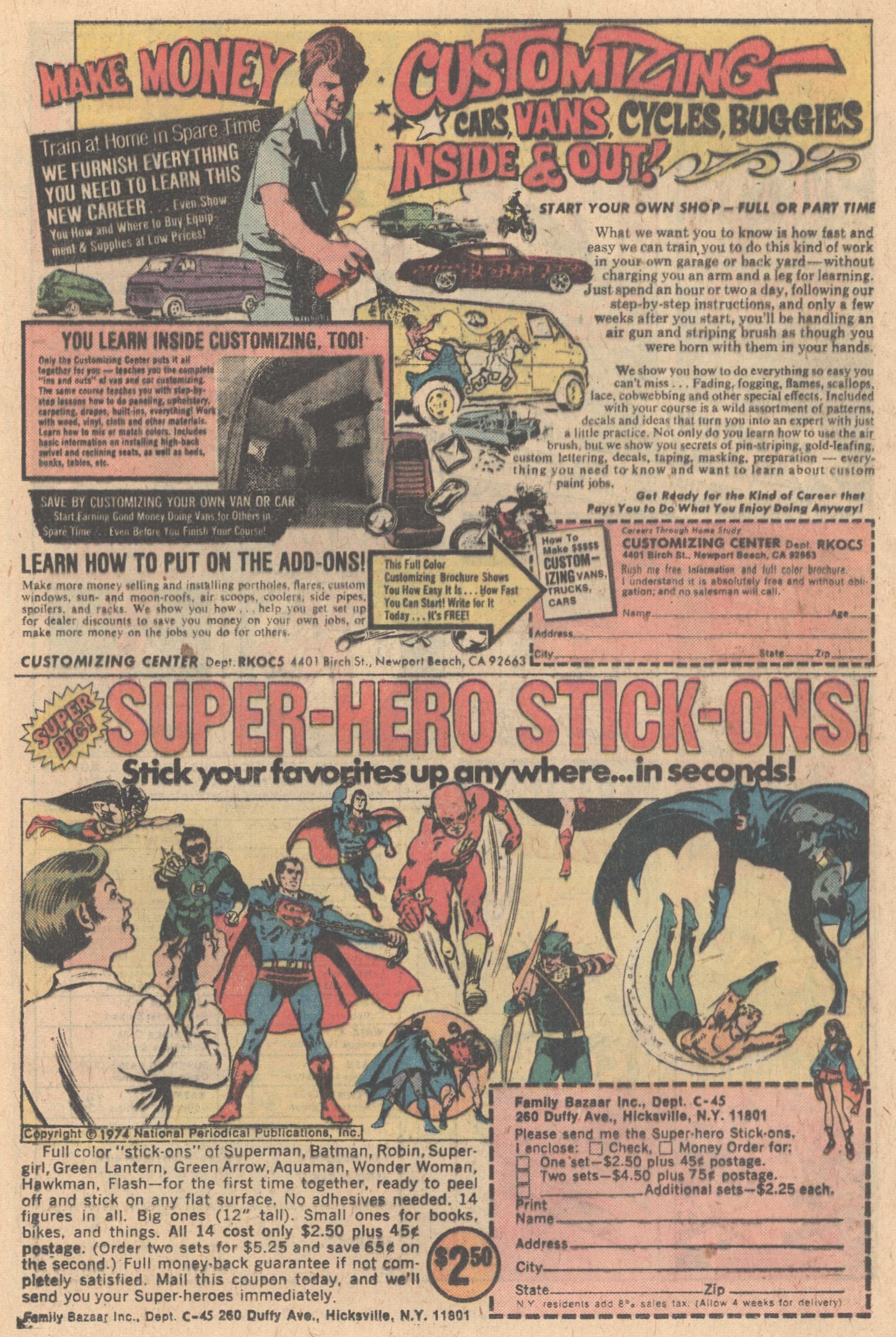 Read online Action Comics (1938) comic -  Issue #457 - 17