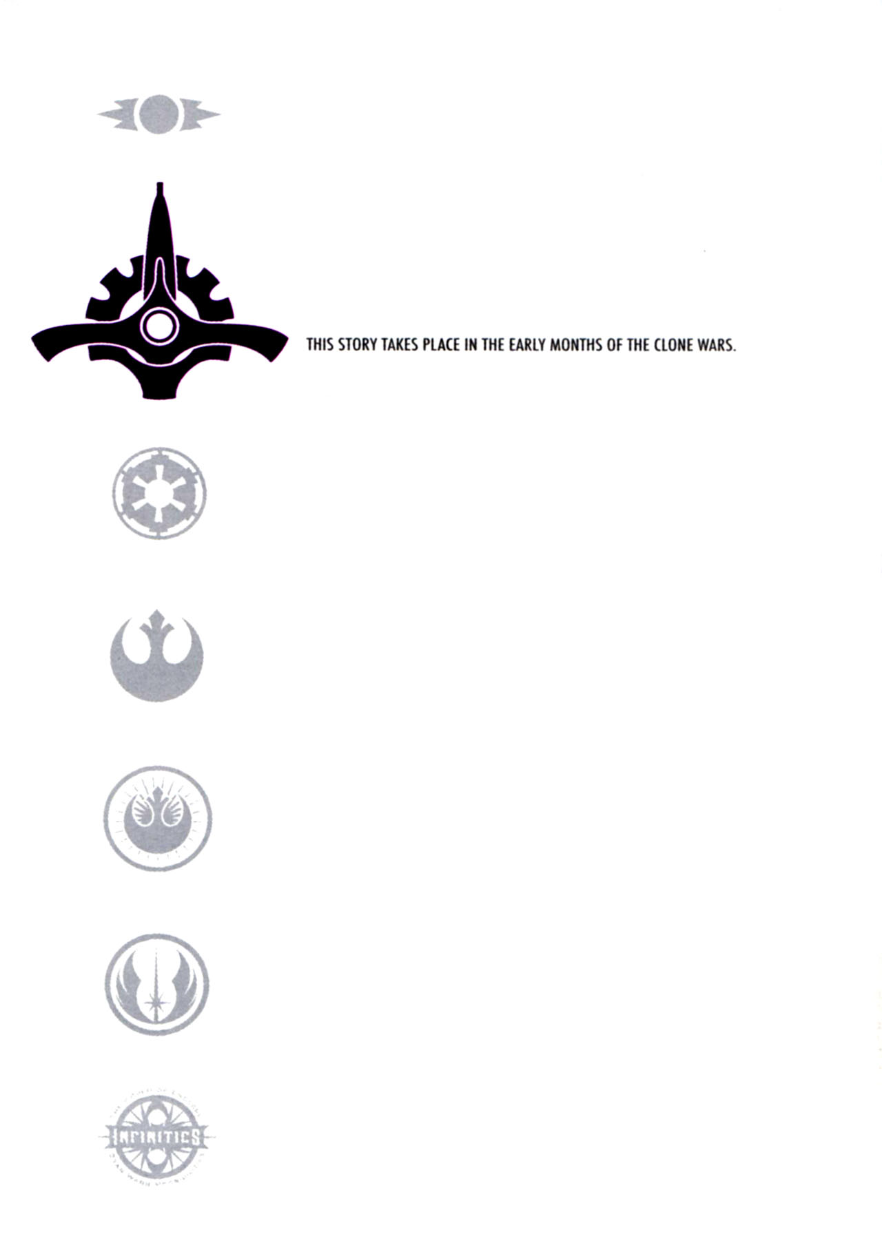 Read online Star Wars: The Clone Wars - Crash Course comic -  Issue # Full - 5