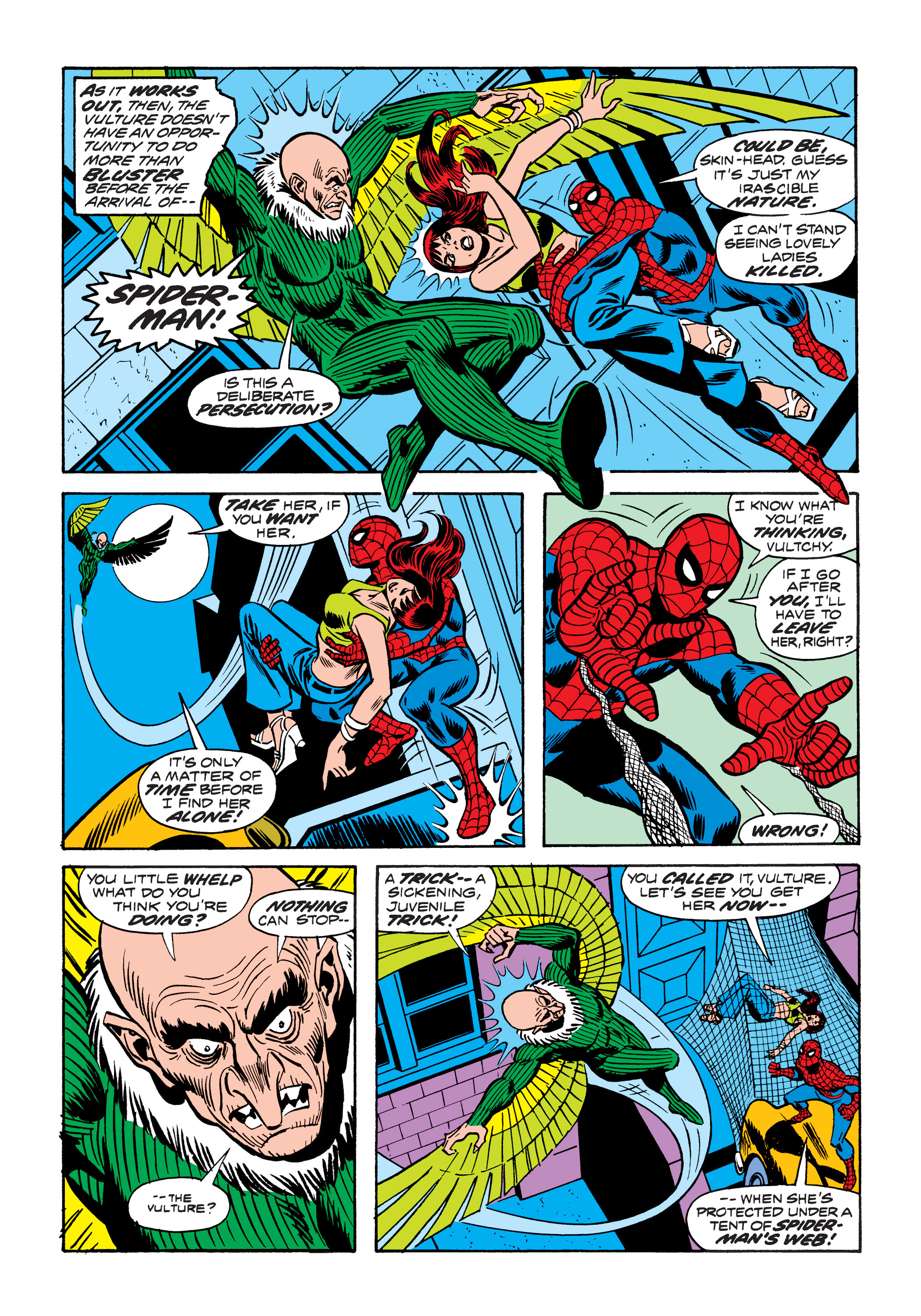 The Amazing Spider-Man (1963) 128 Page 14