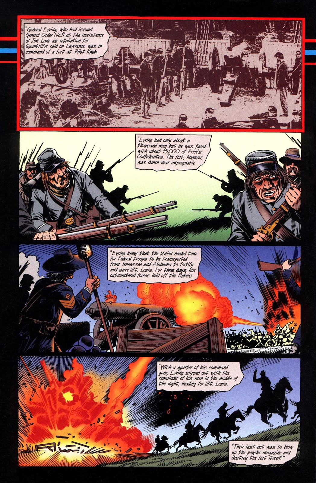 The Kents issue 8 - Page 3