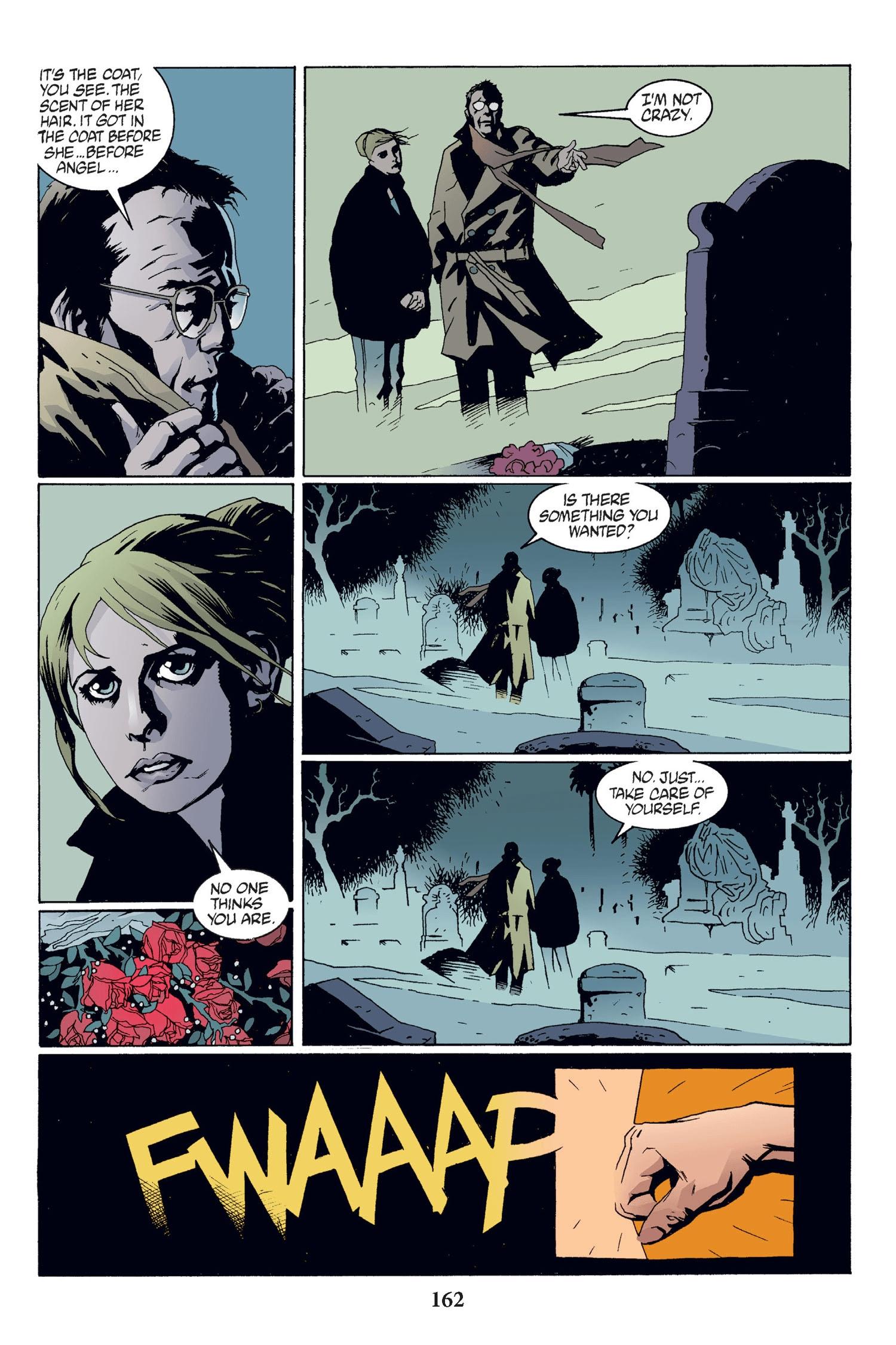 Read online Buffy the Vampire Slayer: Omnibus comic -  Issue # TPB 2 - 156
