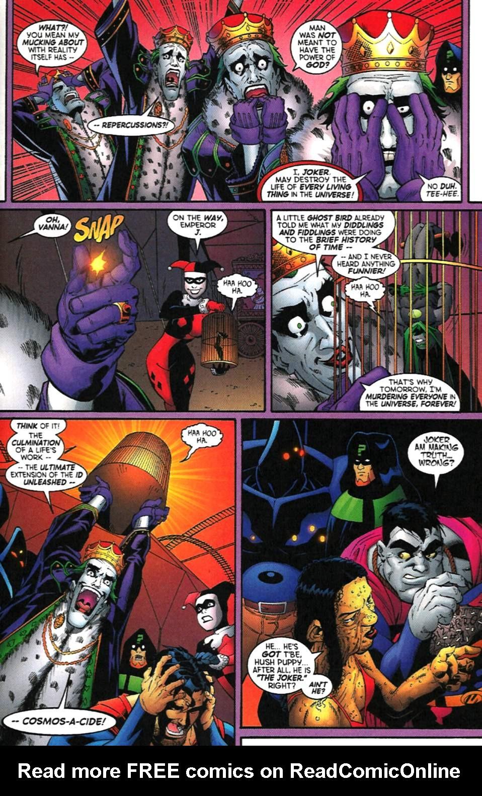 Action Comics (1938) 770 Page 5
