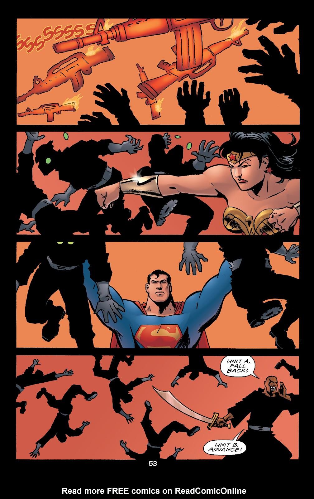 Batman/Superman/Wonder Woman: Trinity issue 1 - Page 48