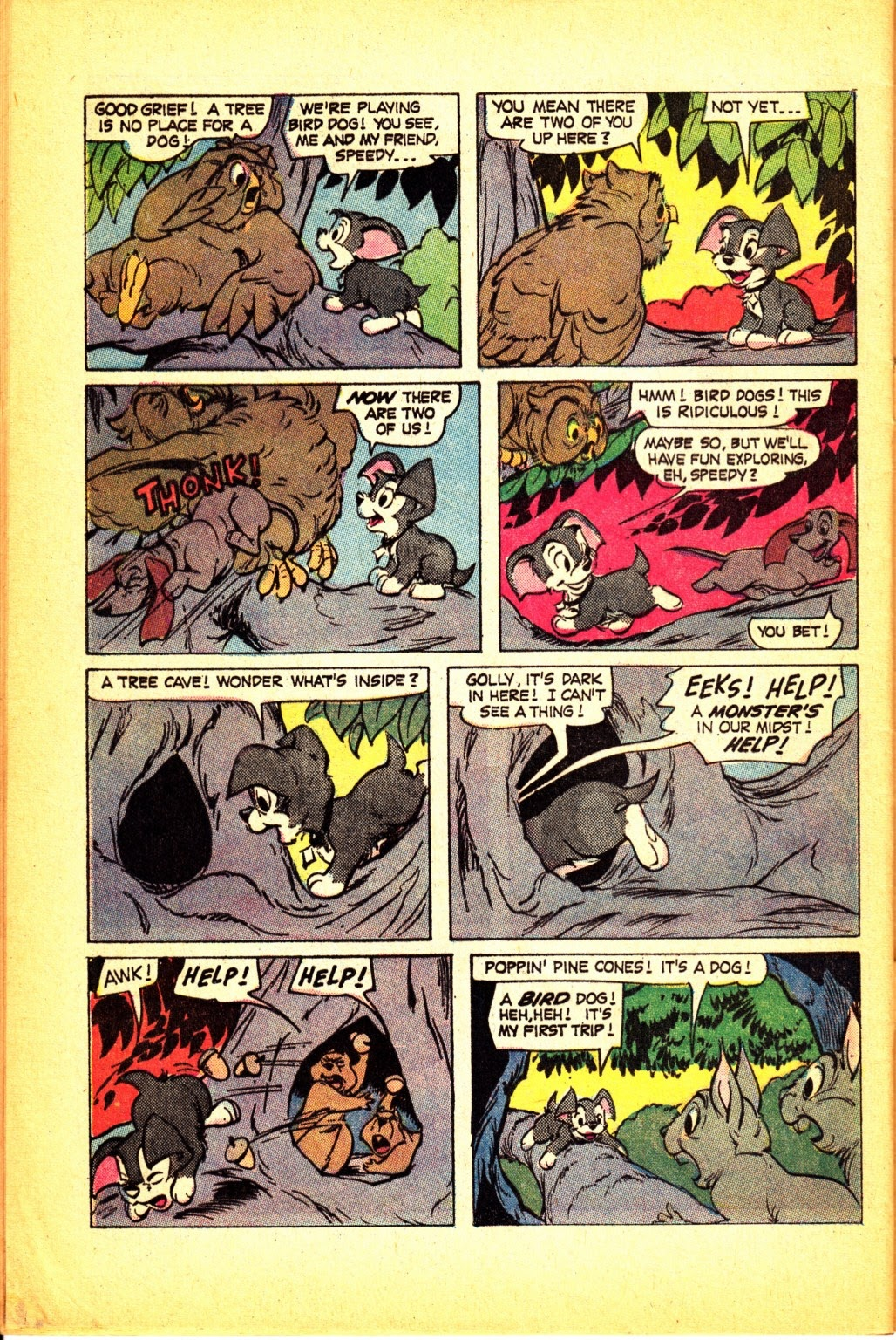 Scamp (1967) issue 7 - Page 32