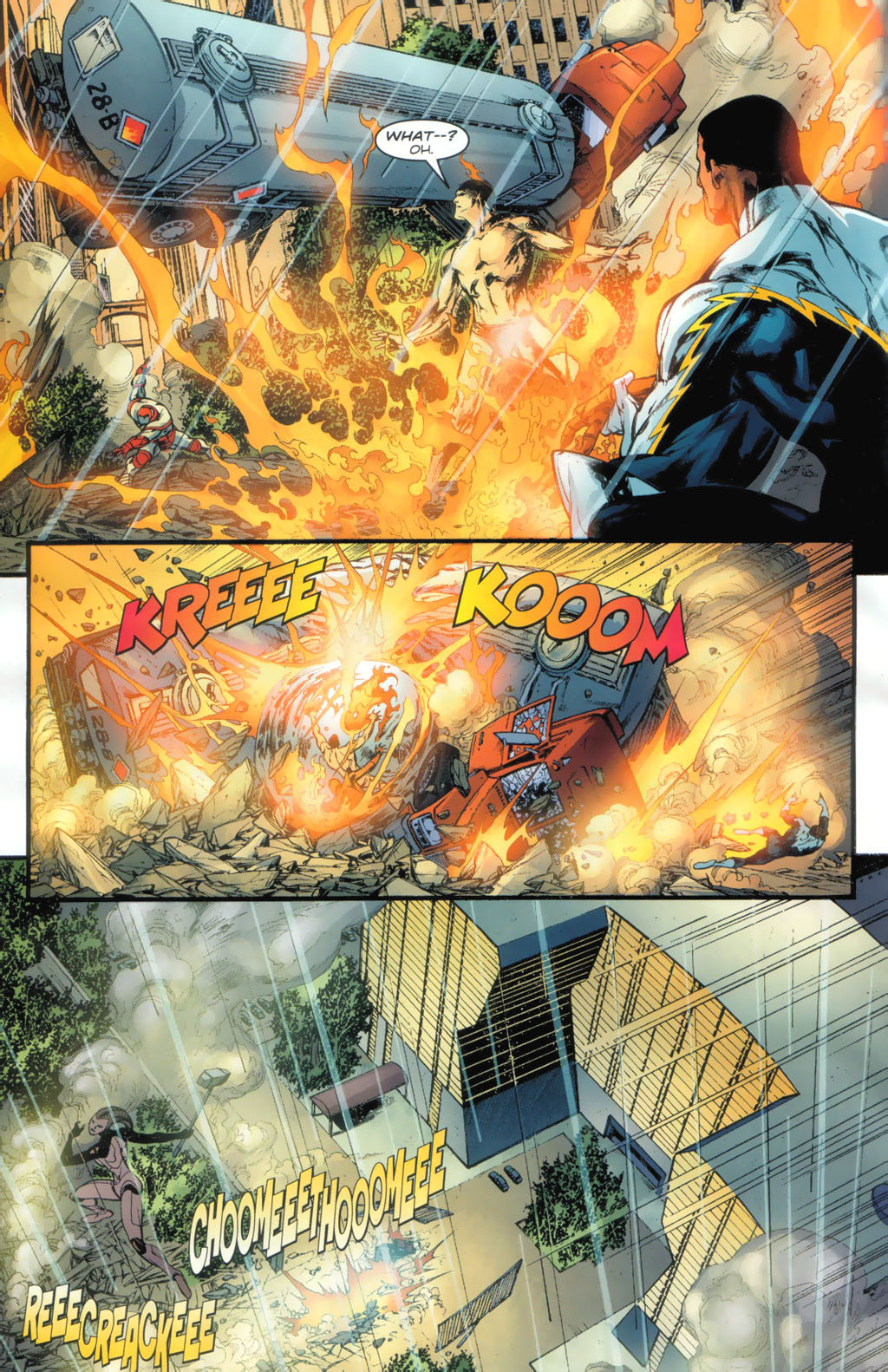 Action Comics (1938) 818 Page 11