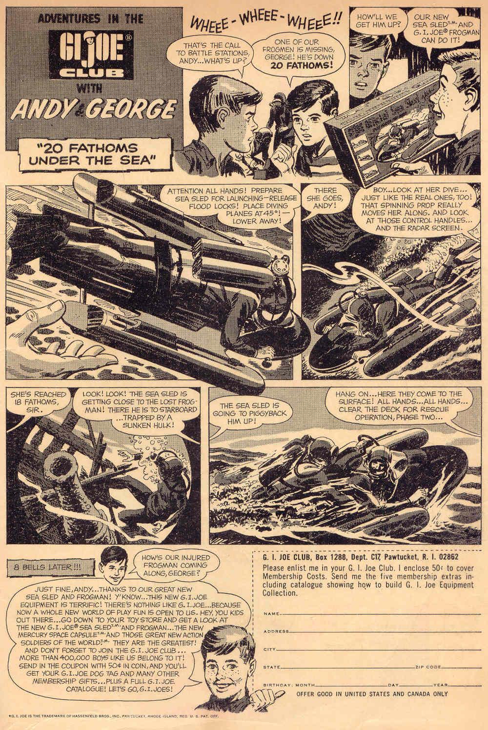 Action Comics (1938) 345 Page 34