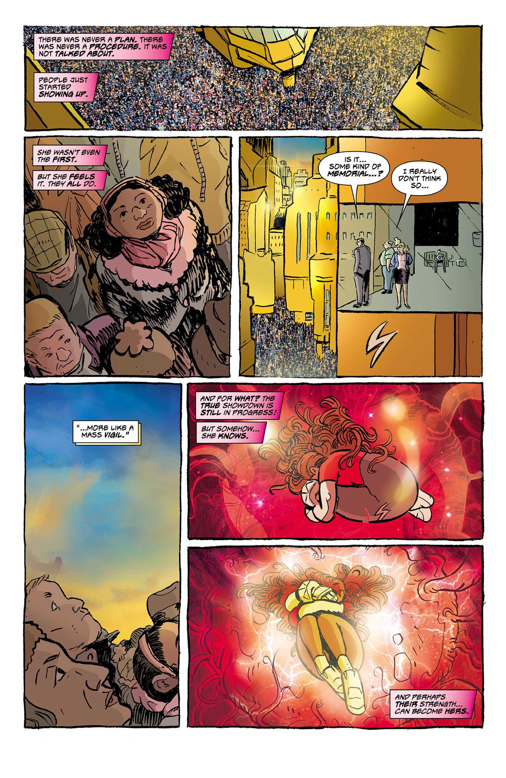 Read online Catalyst Comix comic -  Issue #9 - 28