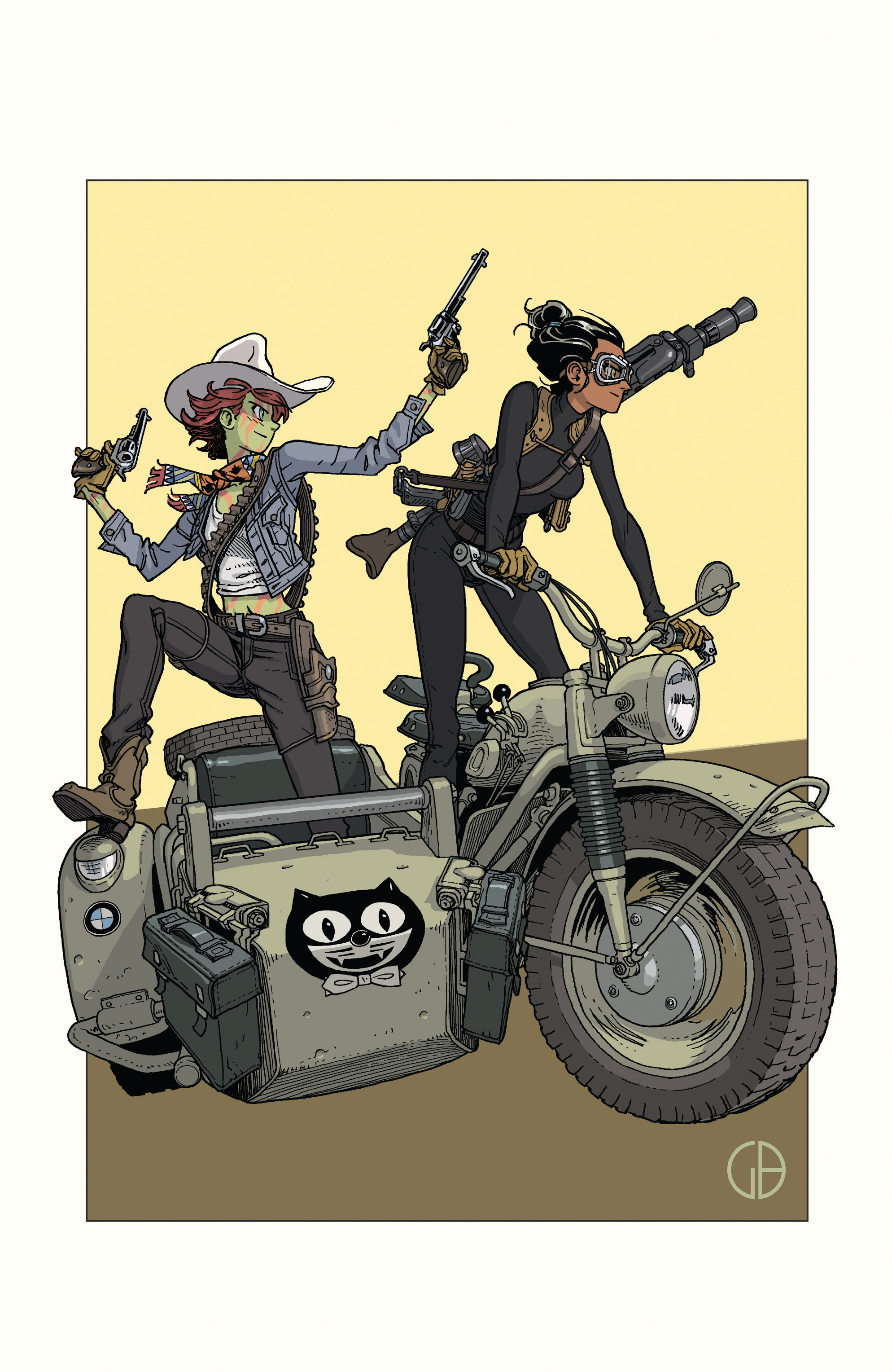 Read online Shutter comic -  Issue #24 - 24
