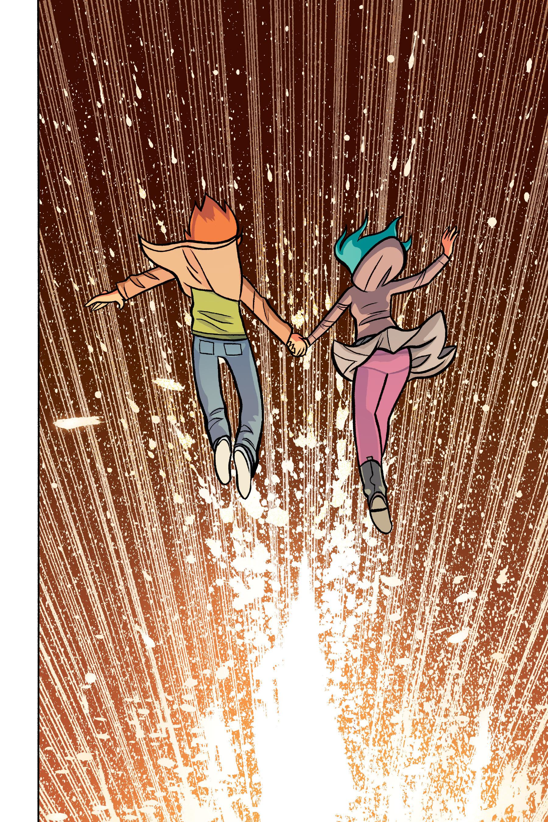 Read online Scott Pilgrim comic -  Issue #6 - 241