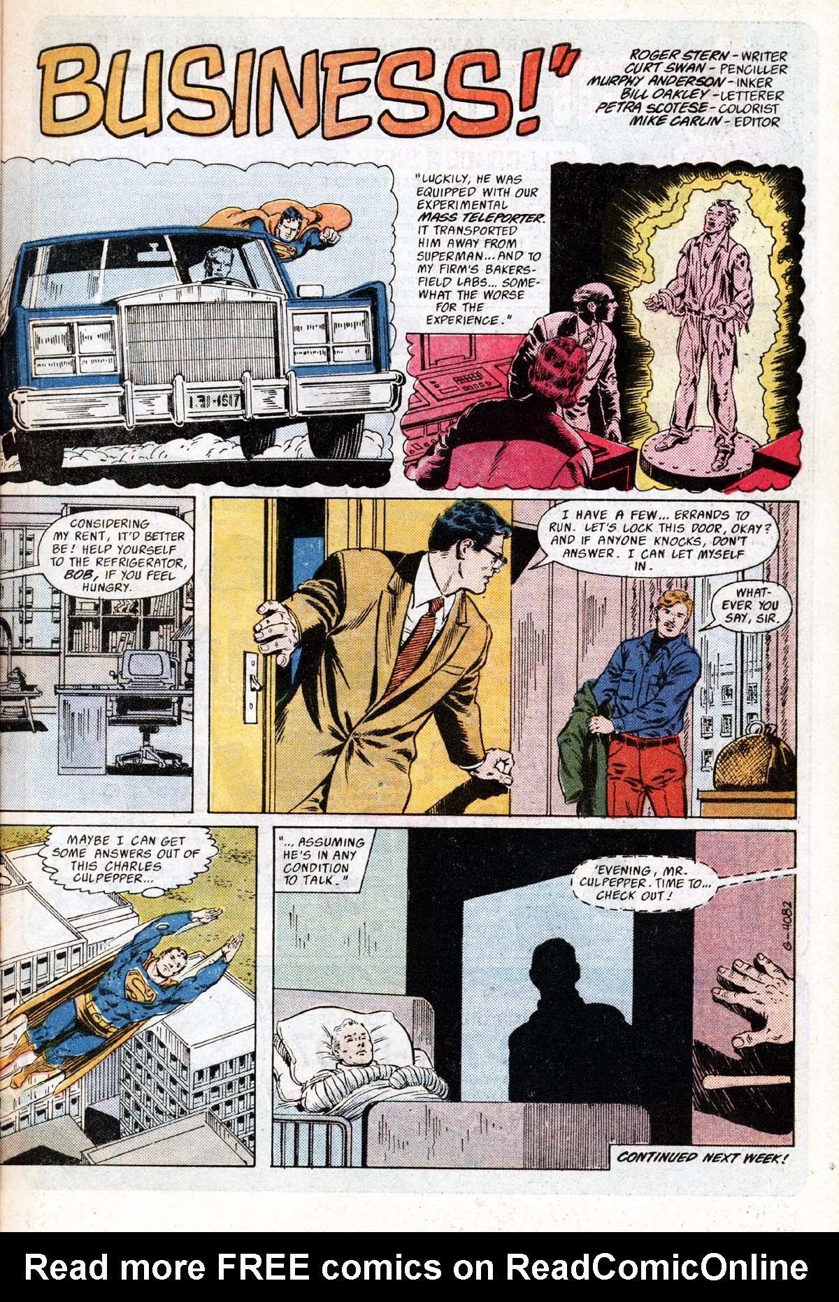 Action Comics (1938) 613 Page 28