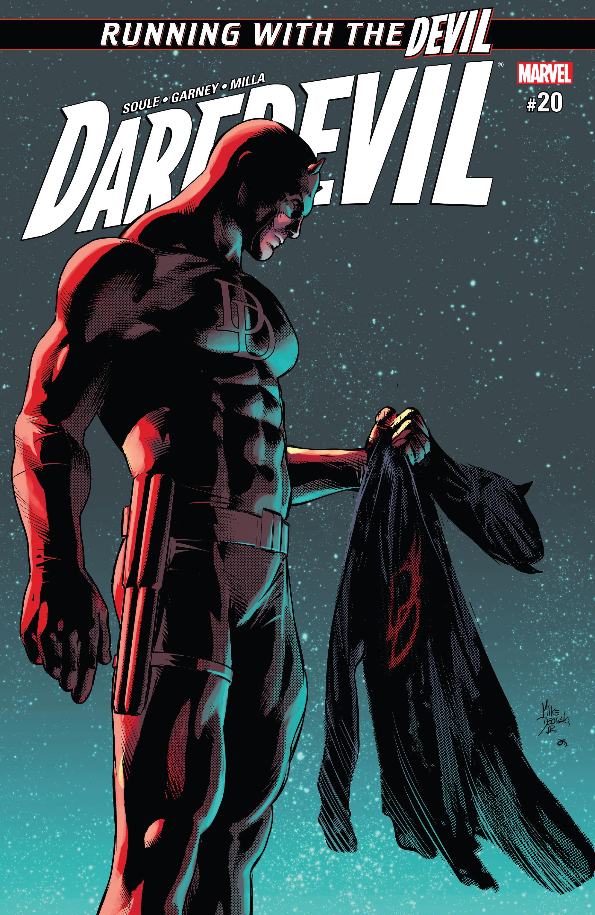 Daredevil (2016) 20 Page 1