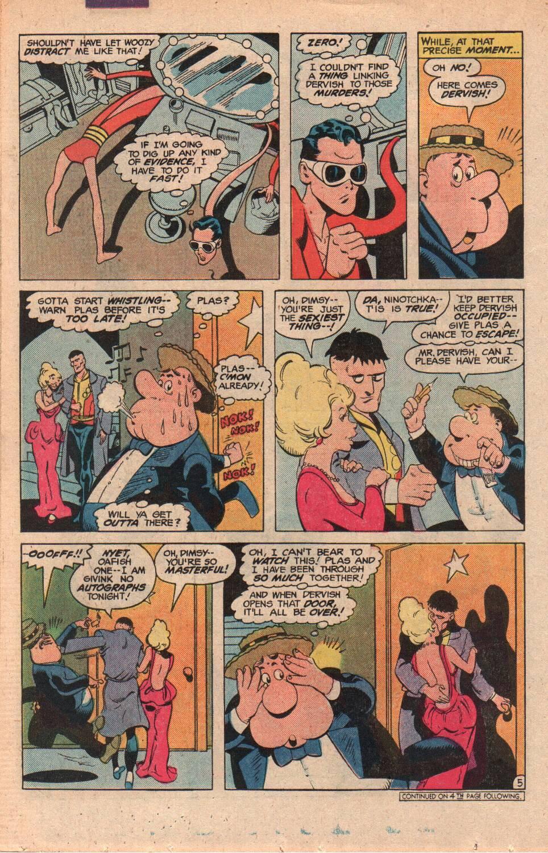 Read online Adventure Comics (1938) comic -  Issue #468 - 22