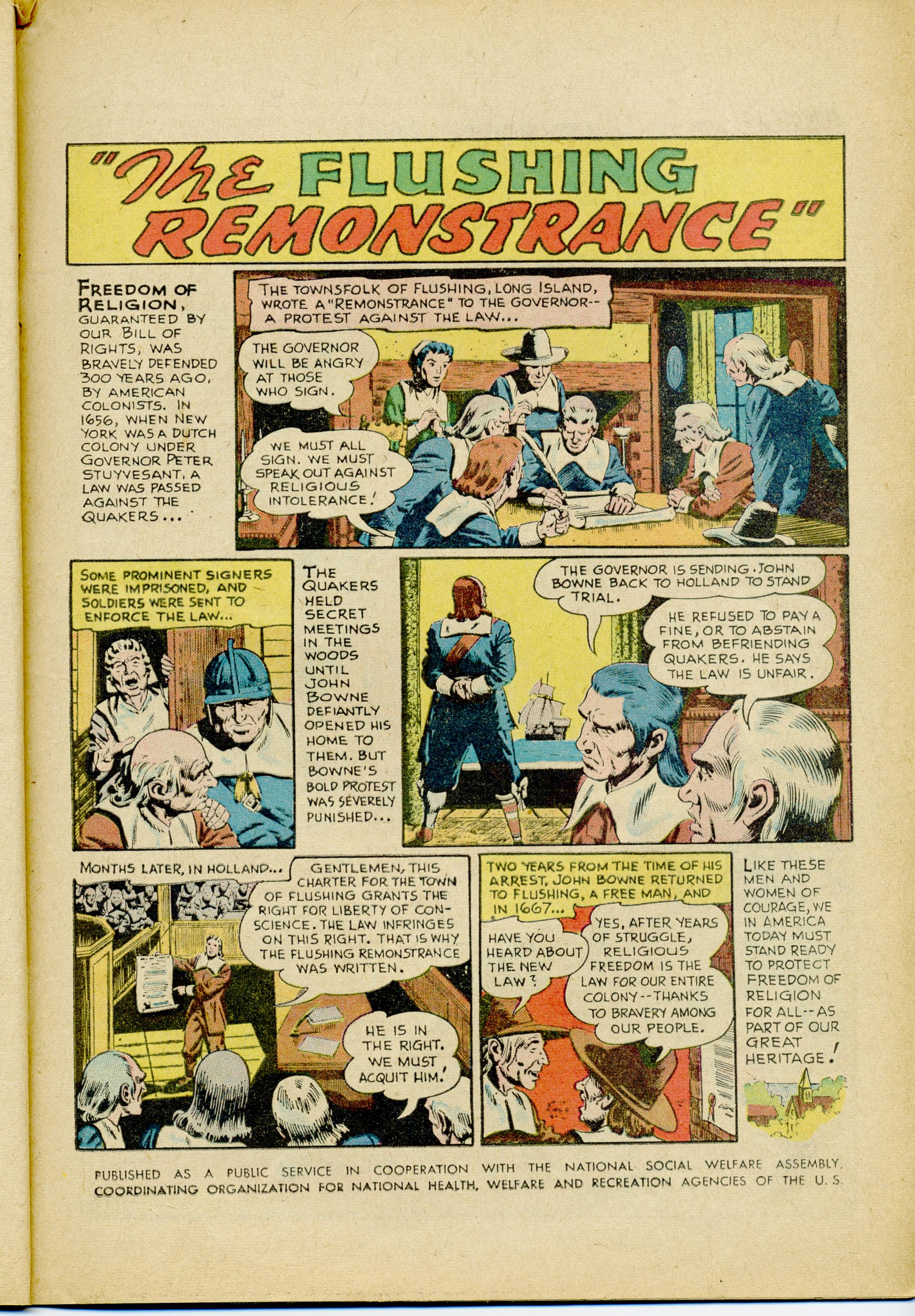 Read online Adventure Comics (1938) comic -  Issue #245 - 17
