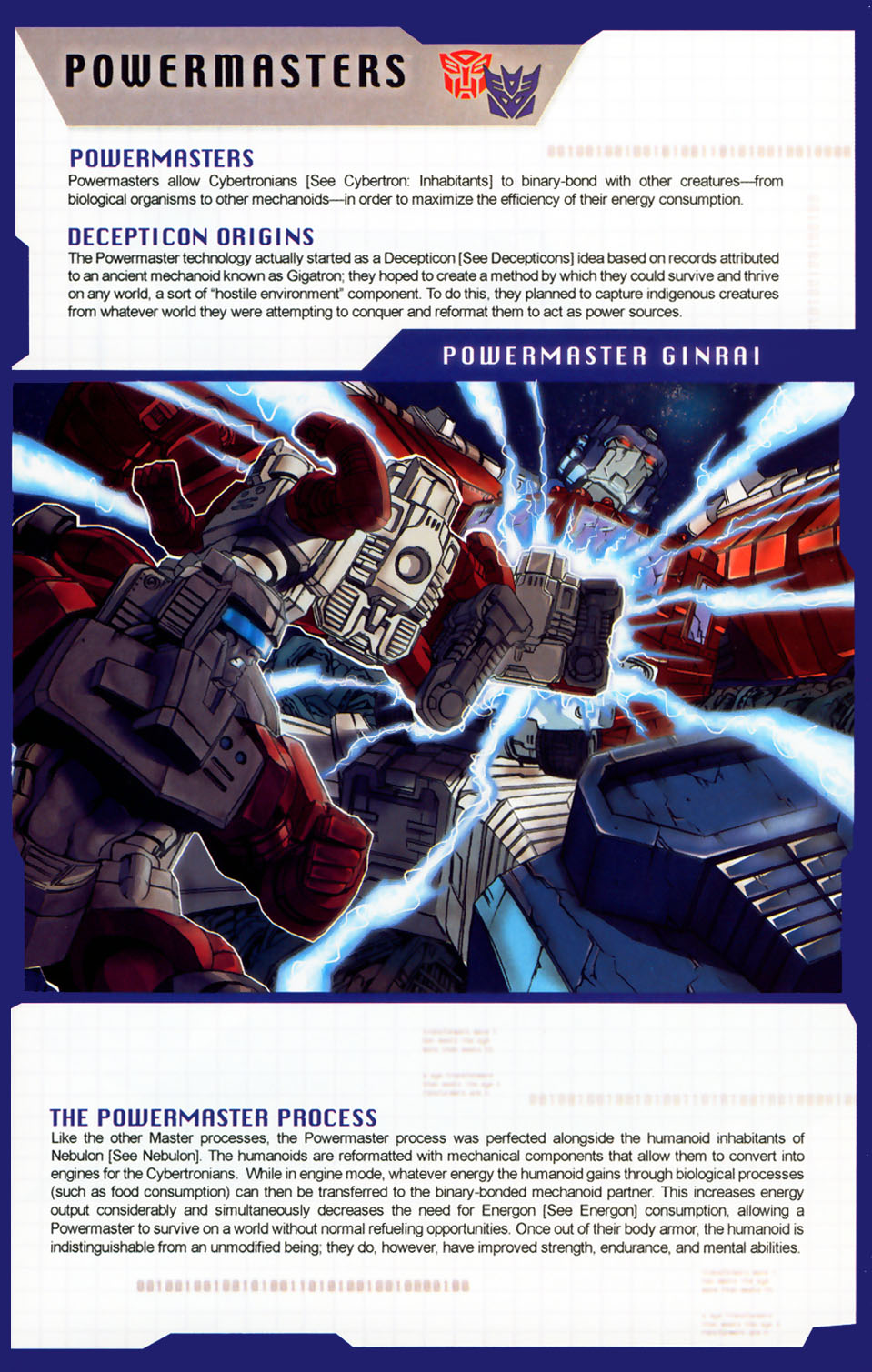 Read online Transformers: More than Meets the Eye comic -  Issue #8 - 40