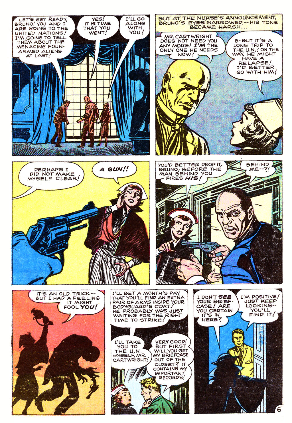 Tales to Astonish (1959) issue 26 - Page 10