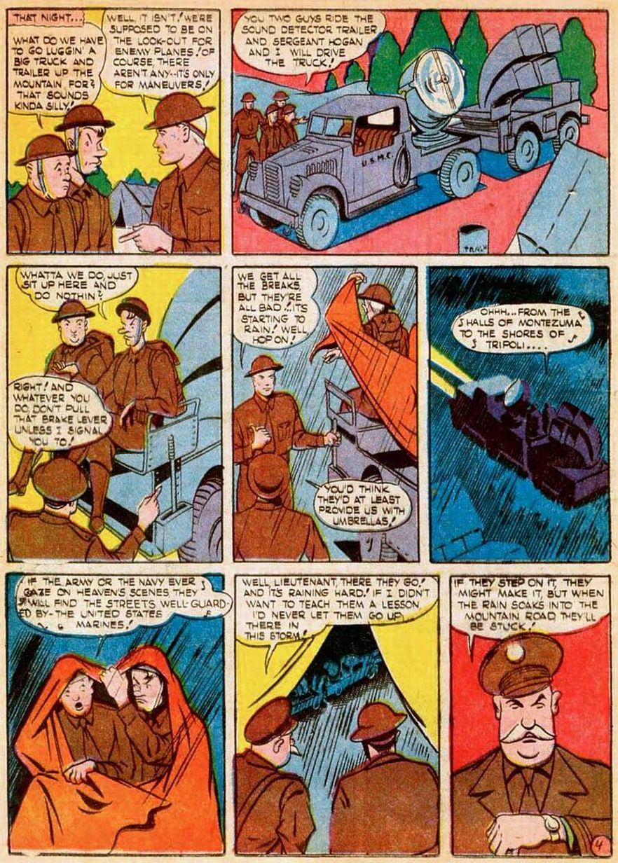 Zip Comics issue 19 - Page 20