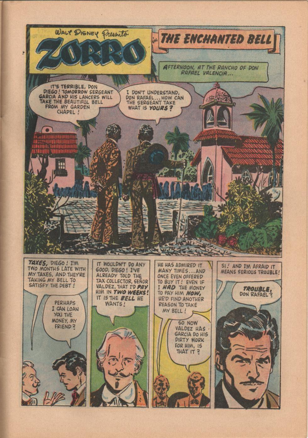 Zorro (1966) issue 5 - Page 29