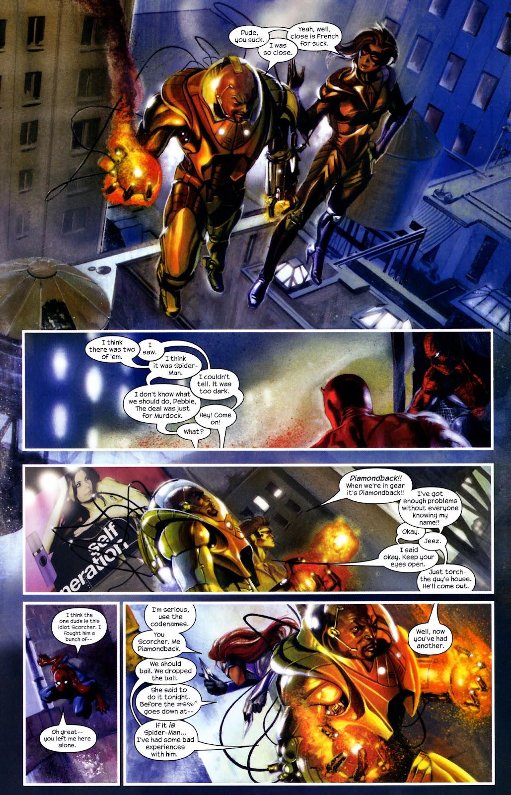 Read online Secret War comic -  Issue #3 - 14