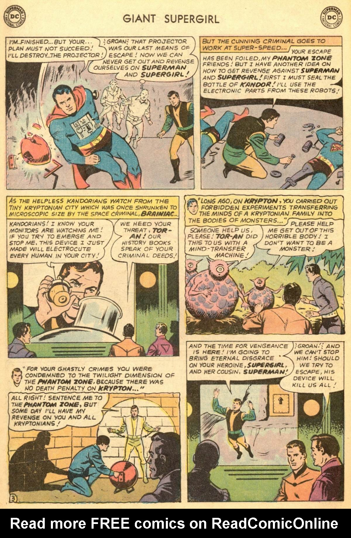 Read online Adventure Comics (1938) comic -  Issue #390 - 54