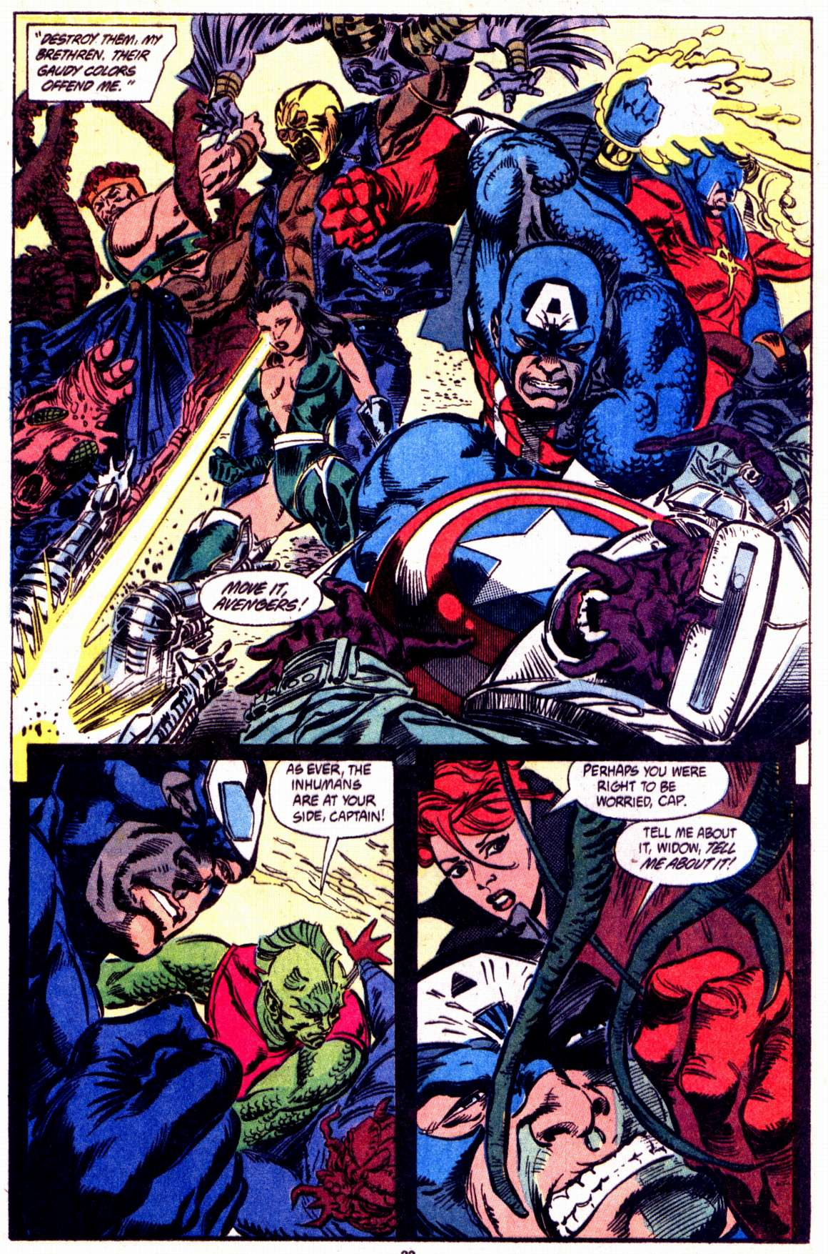 The Avengers (1963) 334 Page 17