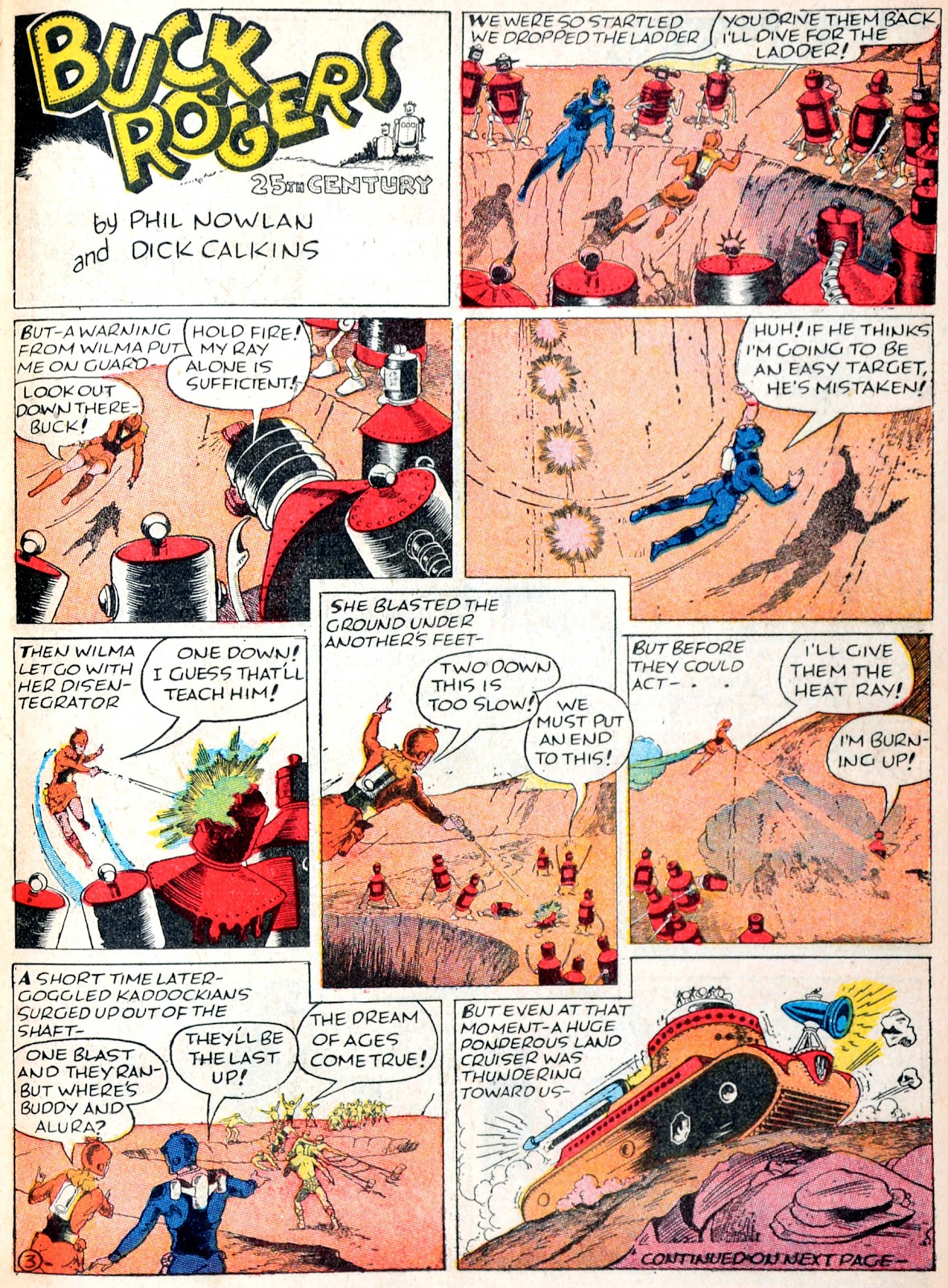 Read online Famous Funnies comic -  Issue #38 - 21