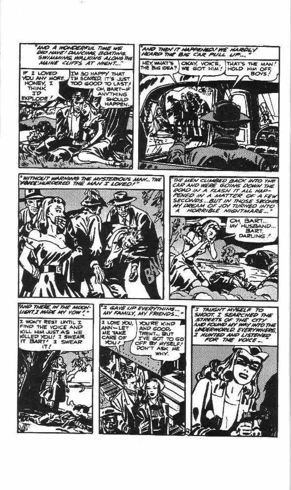 Read online Men of Mystery Comics comic -  Issue #48 - 46